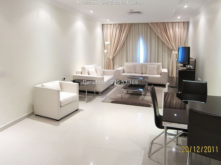 Mangaf – furnished two bedroom apartments w/pool