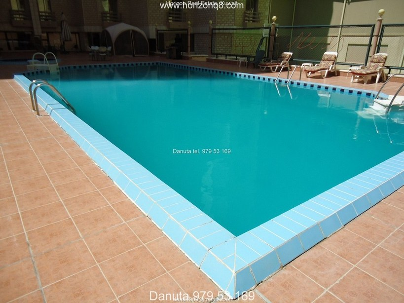 Fintas – furnished, two bedroom apartment w/pool