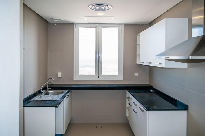 Sabah Al Salem – unfurnished three bedroom apartments w/pool