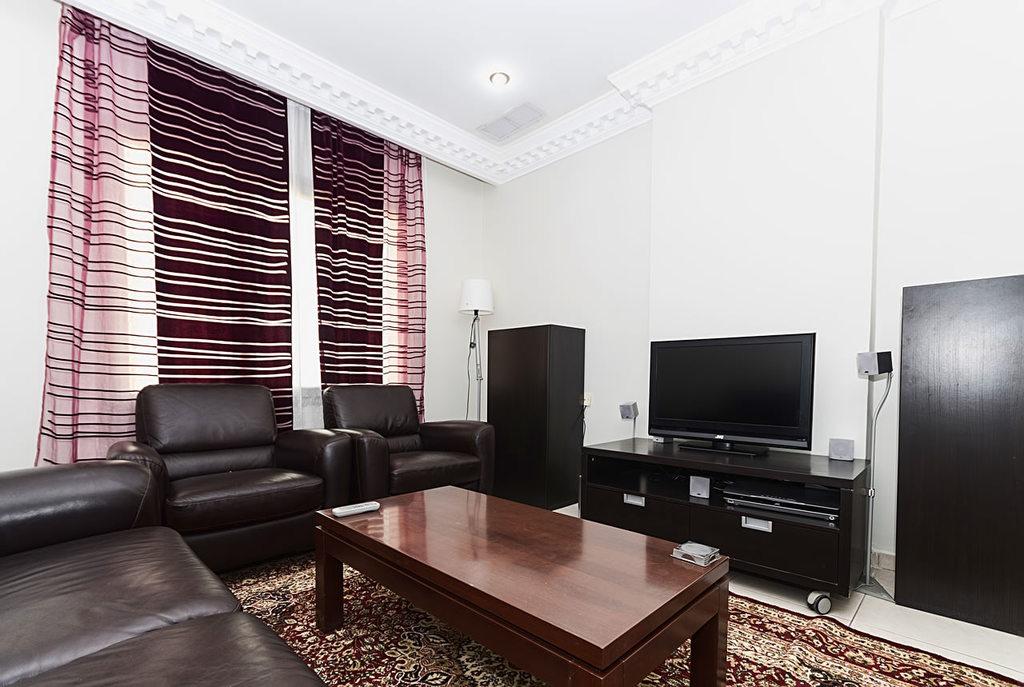 Mangaf – fully furnished apartments w/pool