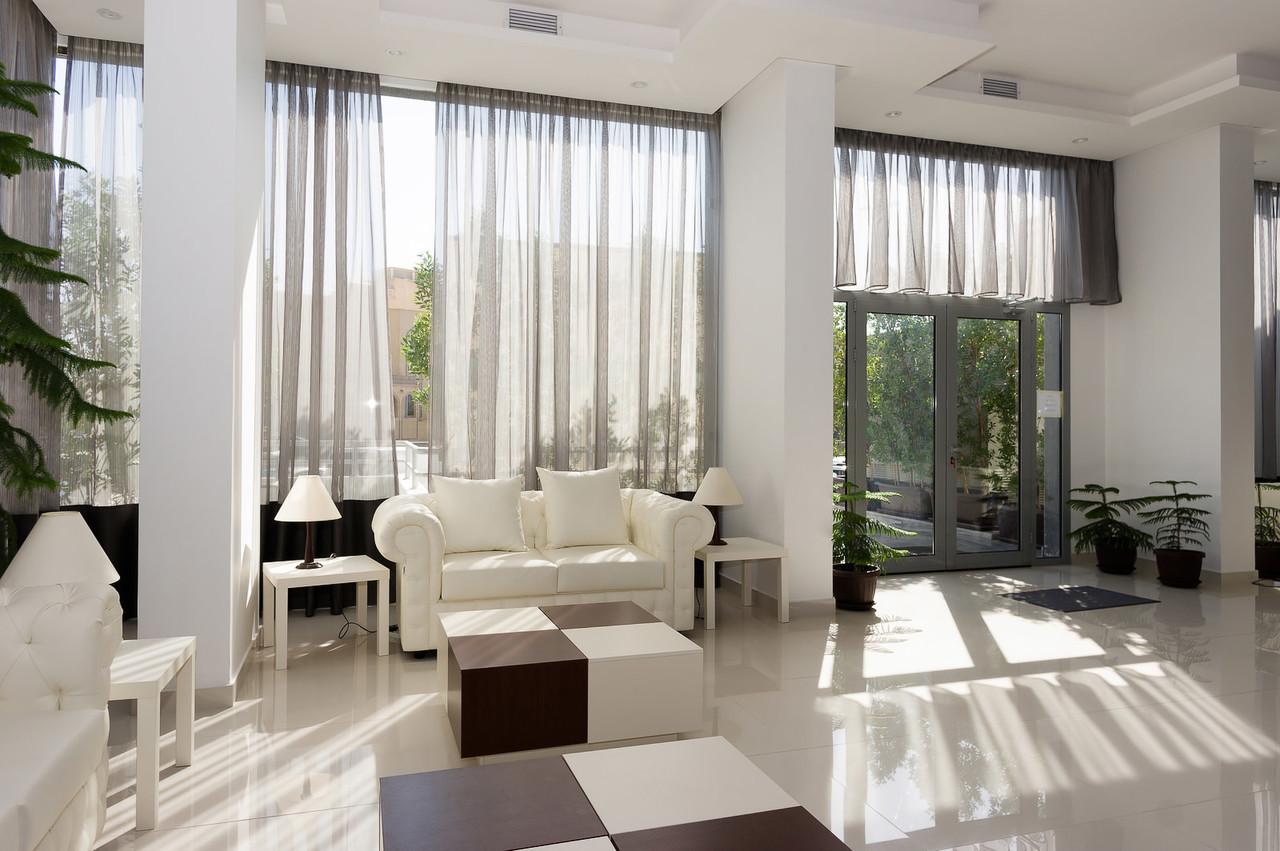 Bneid Al Gar – small, brand new, two bedroom apartments w/view