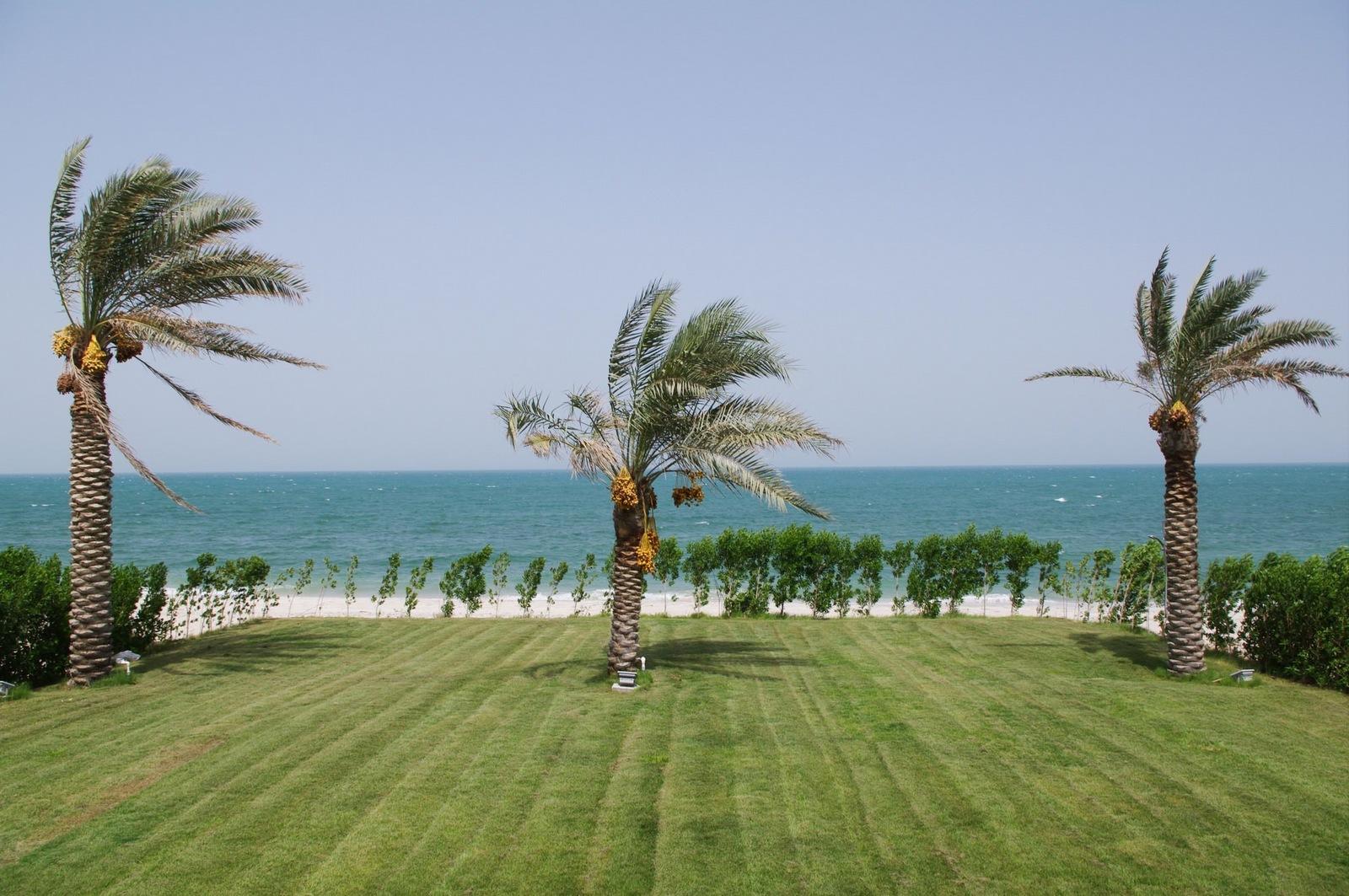 Abu Hasania – three bedroom ground floor w/pool