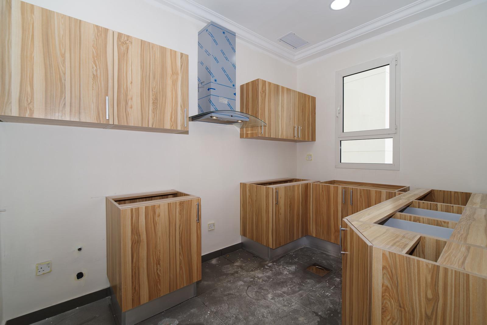Salmiya – small, brand new, two bedroom apartments