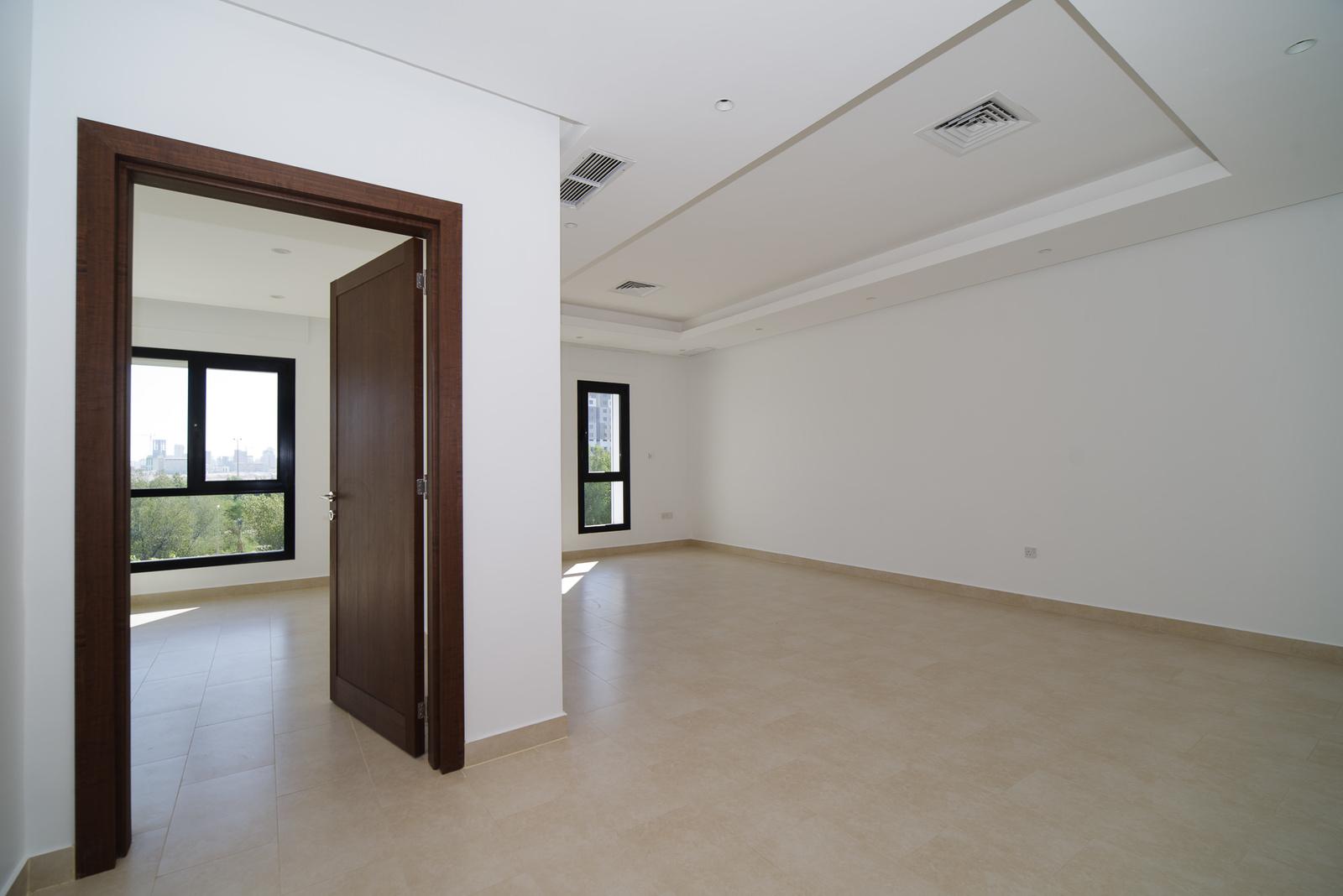 Mishref – three bedroom apartments