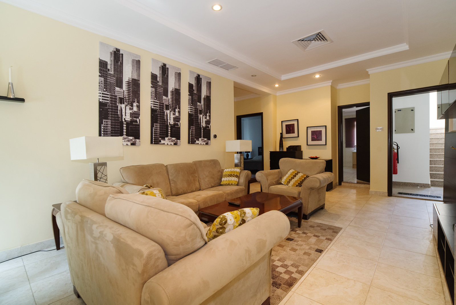Egaila – great, spacius, furnished, two bedroom apartment w/pool
