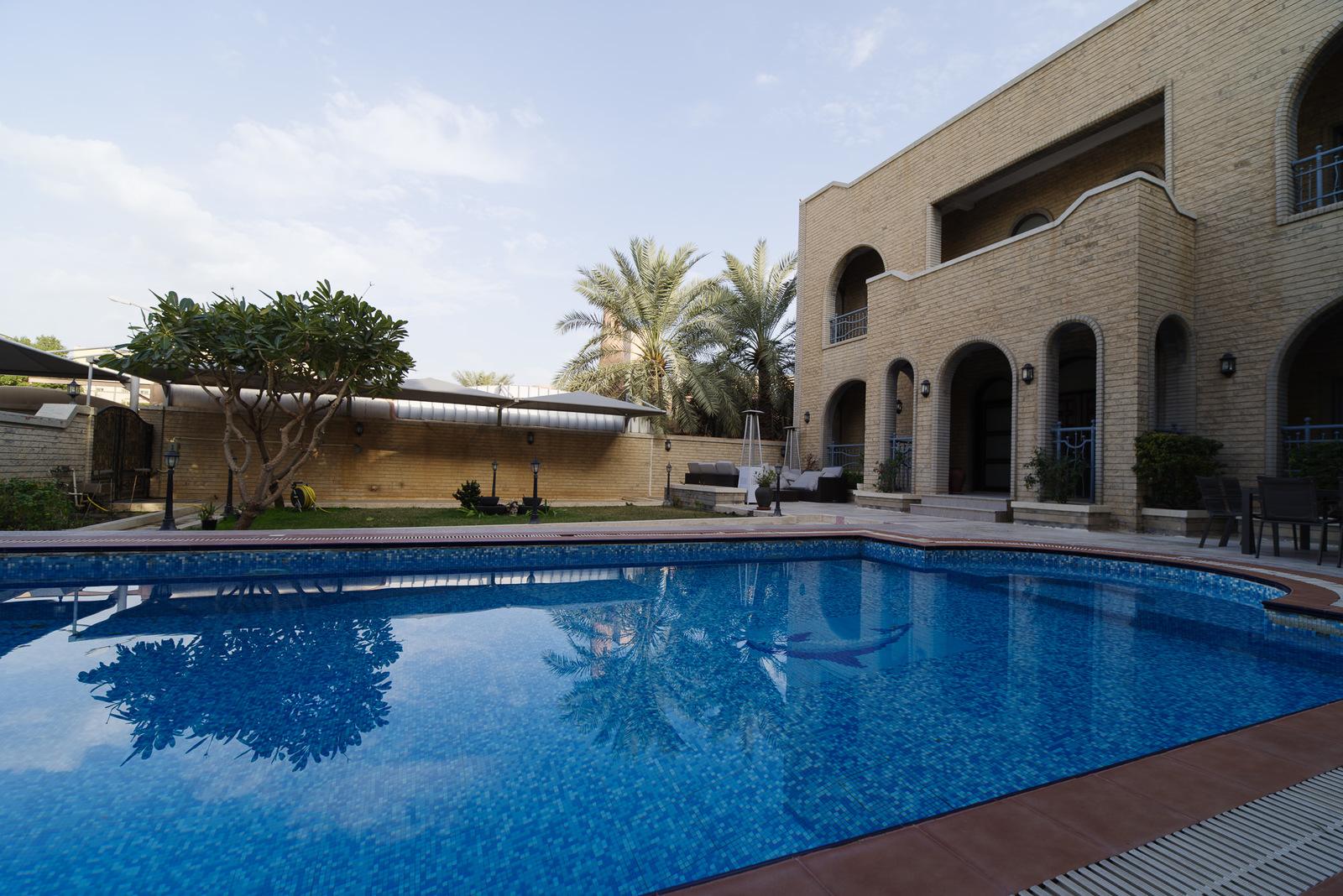 Fintas – fantastic, furnished, 5 bedroom villa w/pool