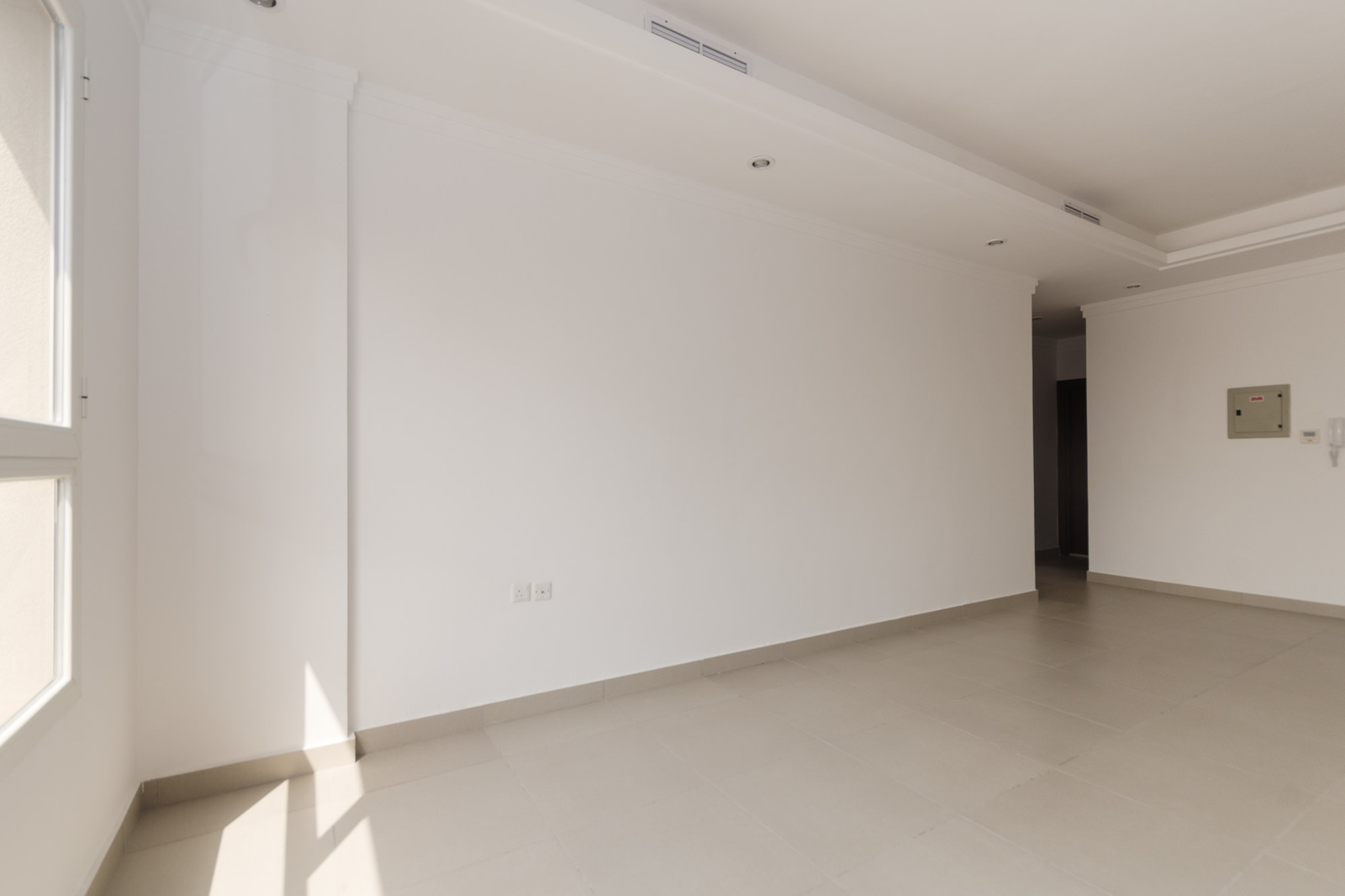 Bneid Al Gar – unfurnished, two bedroom apartments