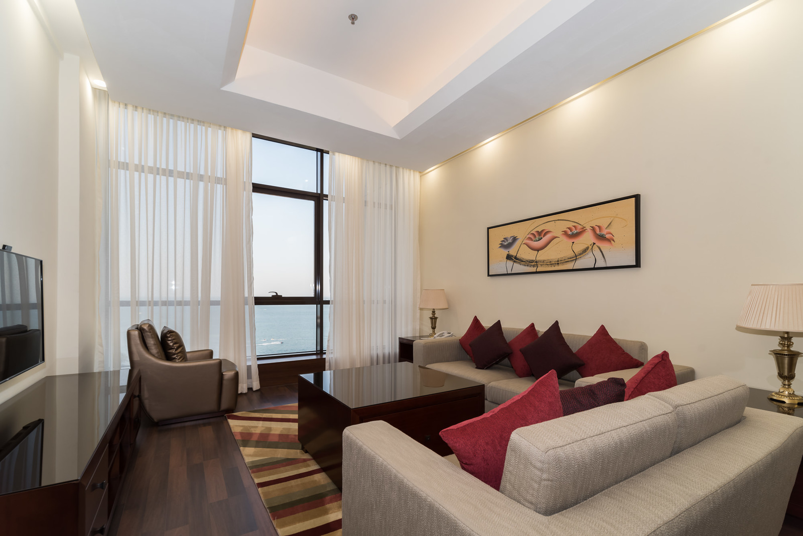 Bneid Al Gar – furnished, one and two bedroom apartment w/pool