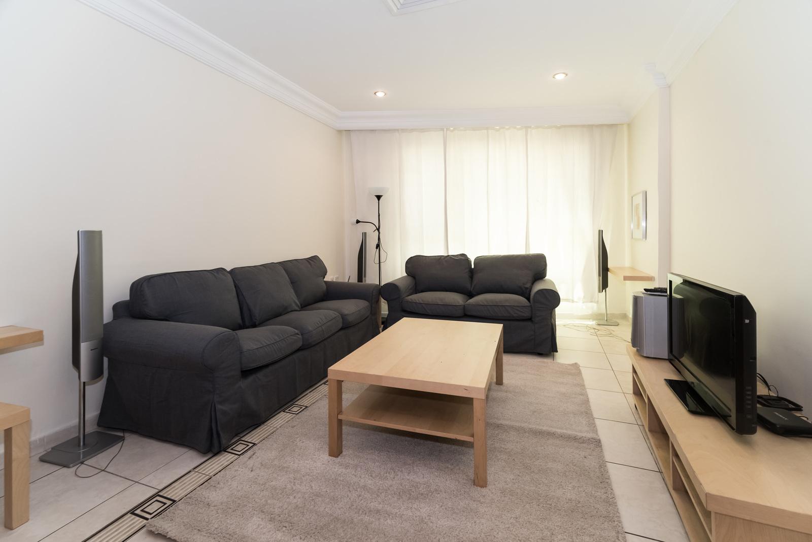 Mangaf – furnished two bedroom apartment w/pool
