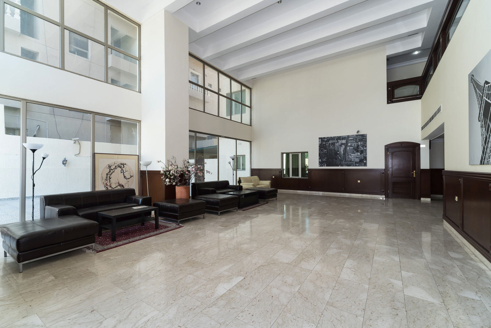 Mangaf – great, spacious, furnished apartments