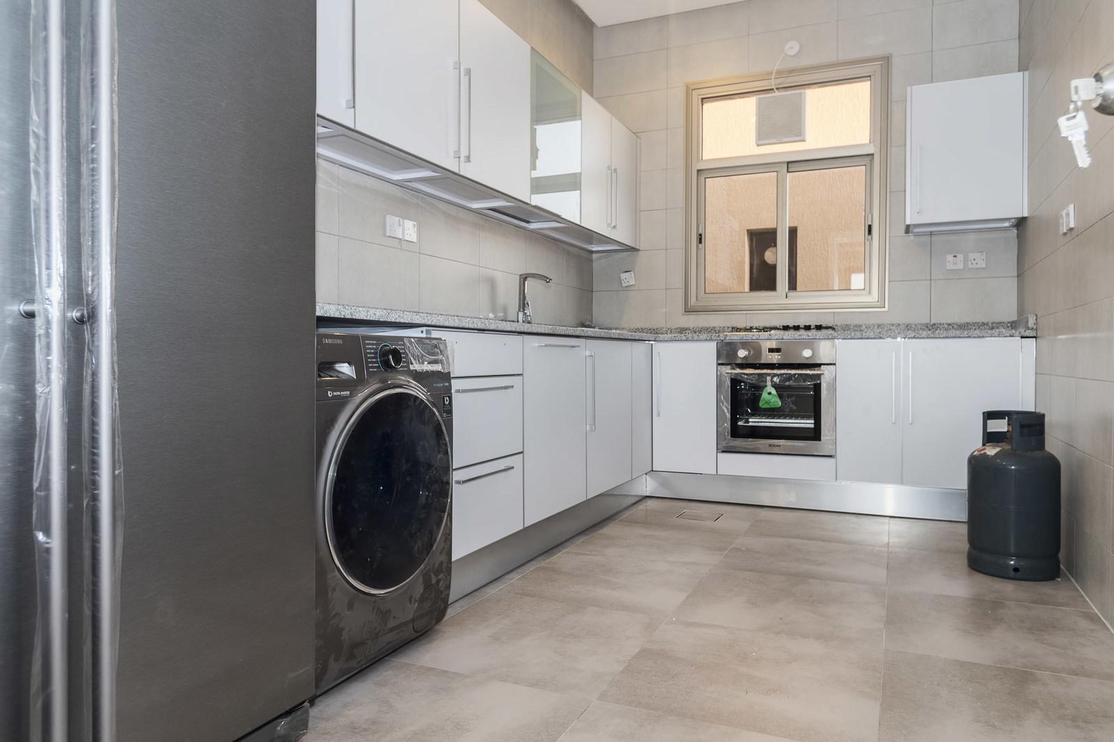 Egaila – great, unfurnished three bedroom apartments
