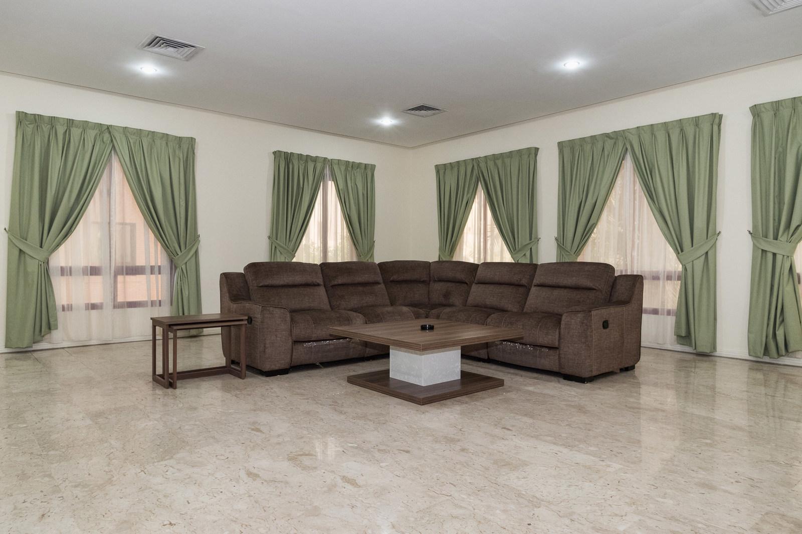 Salwa – very spacious, furnished, three bedroom apartment w/pool