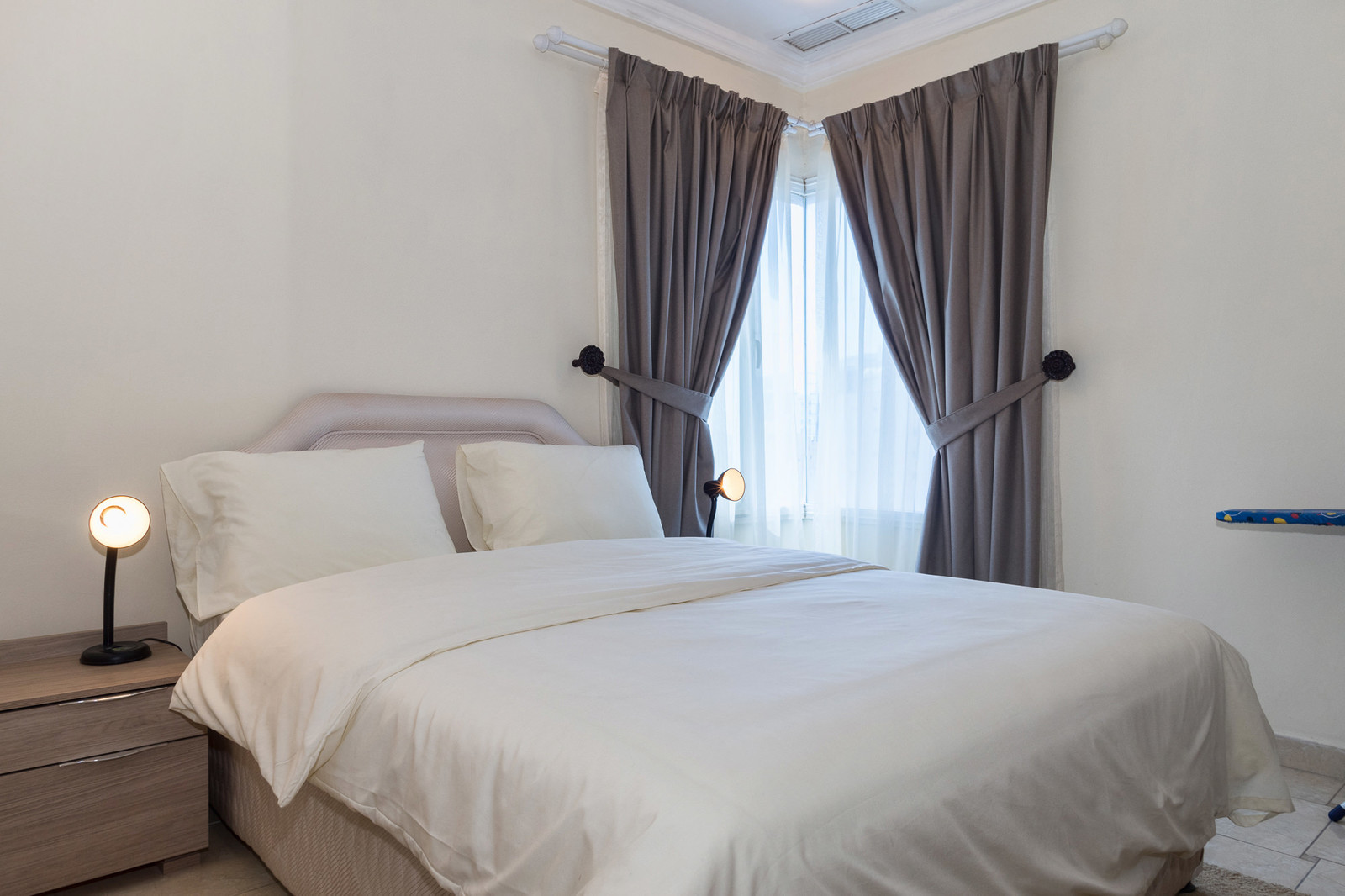 Fintas – furnished, two bedroom apartments w/ pool