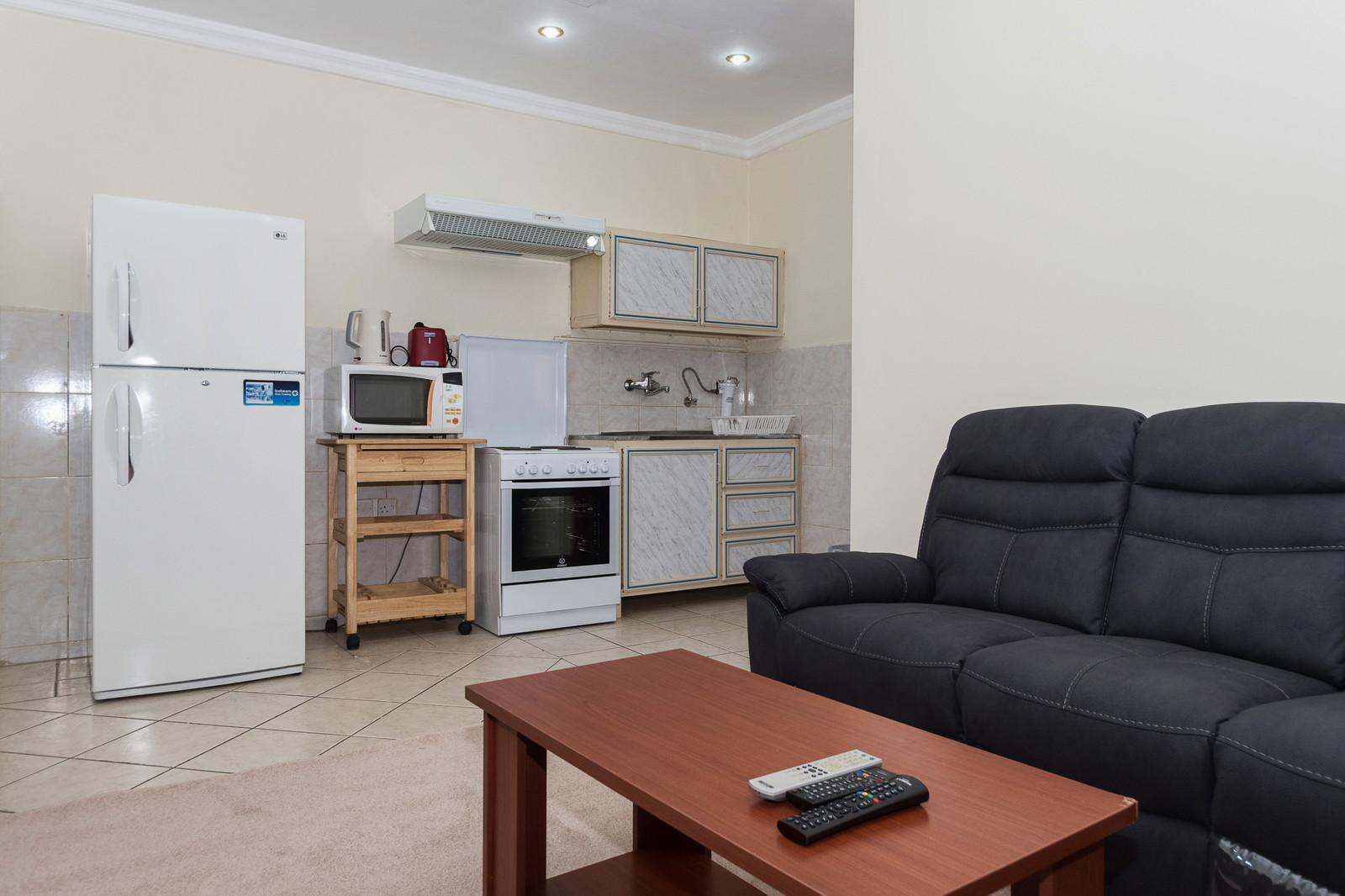 Mangaf – furnished, studio apartments
