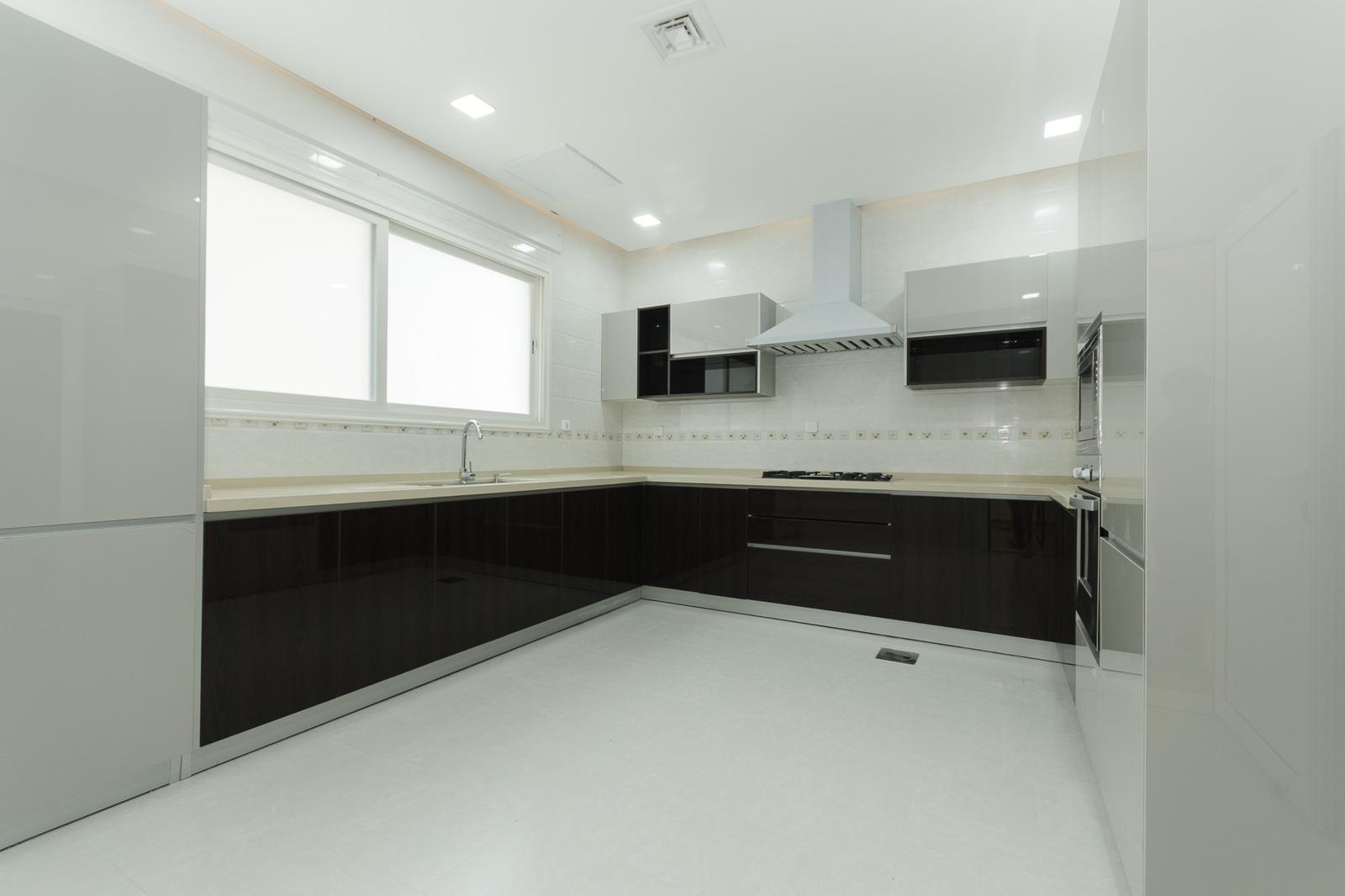 Abu Fatira – brand, new unfurnished, five bedroom  floor
