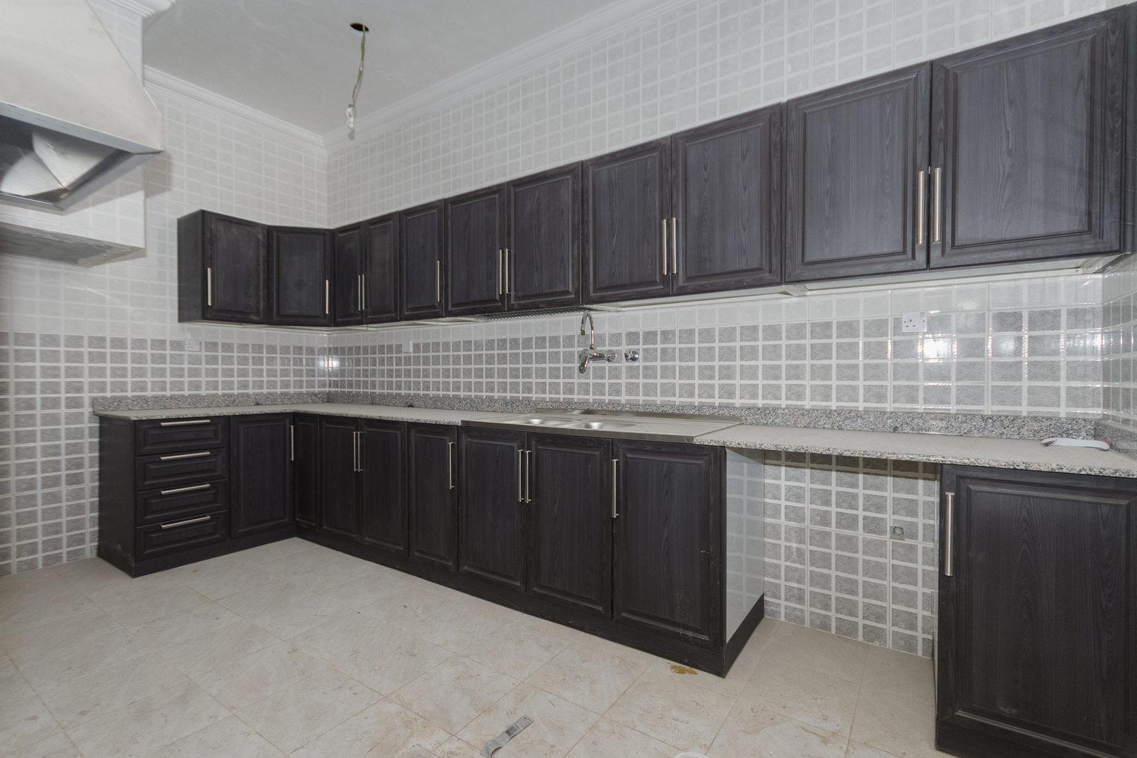 Salwa – brand new, unfurnished three bedroom apartments