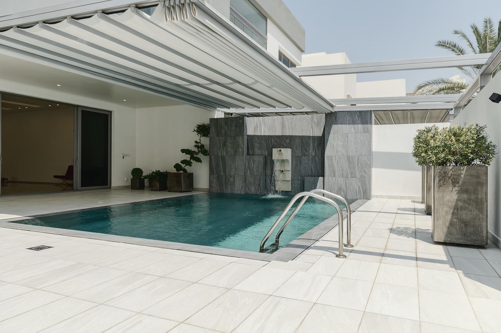 Shwuaikh – exclusive, new, five bedroom villa w/pool