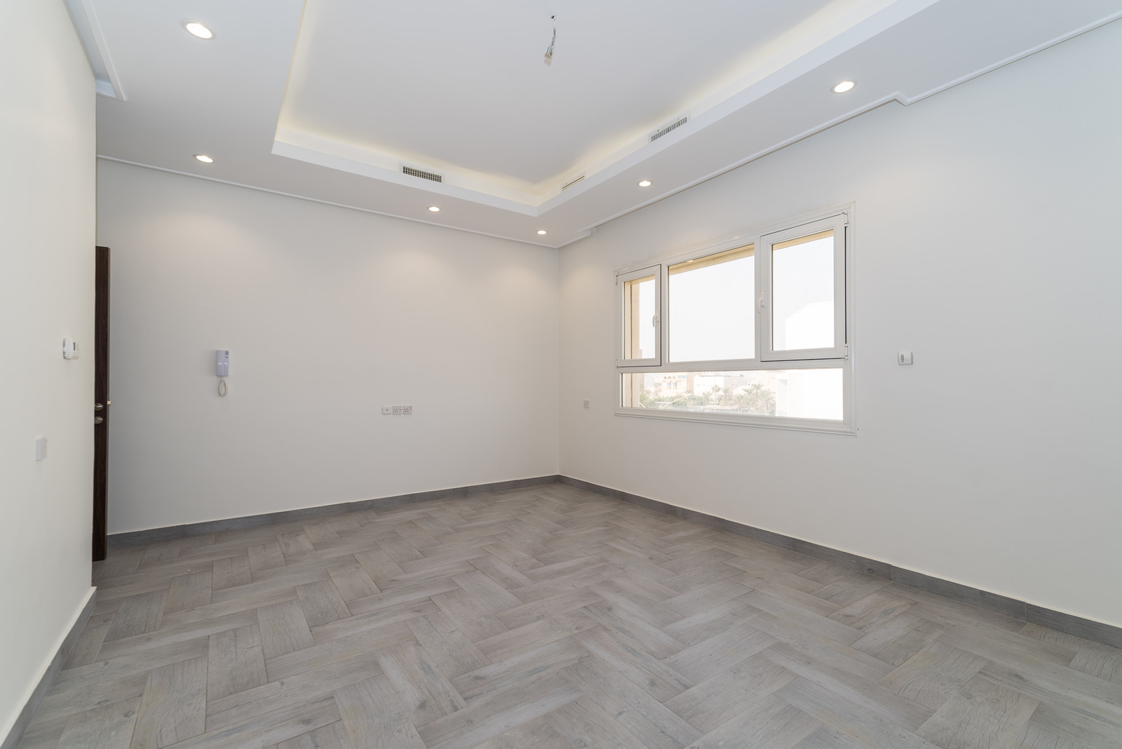 Salwa – great, unfurnished, two bedroom apartment