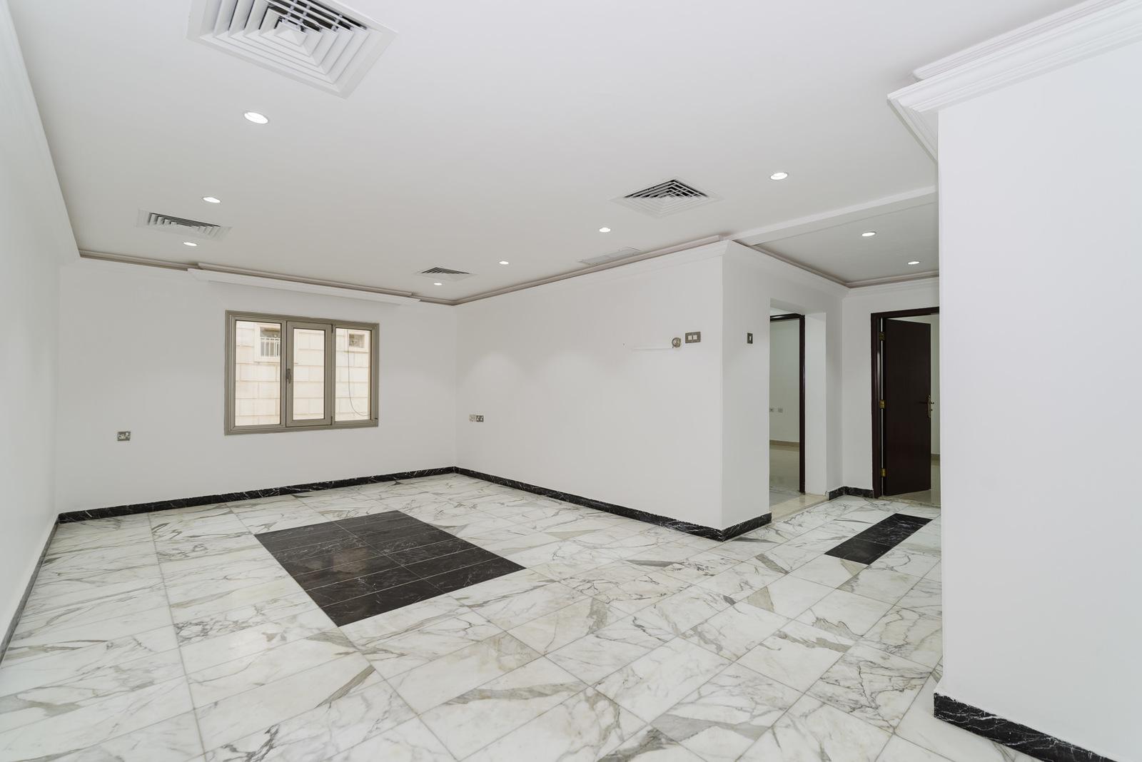 Salwa – nice, fully renovated, semi furnished, three bedroom apartment