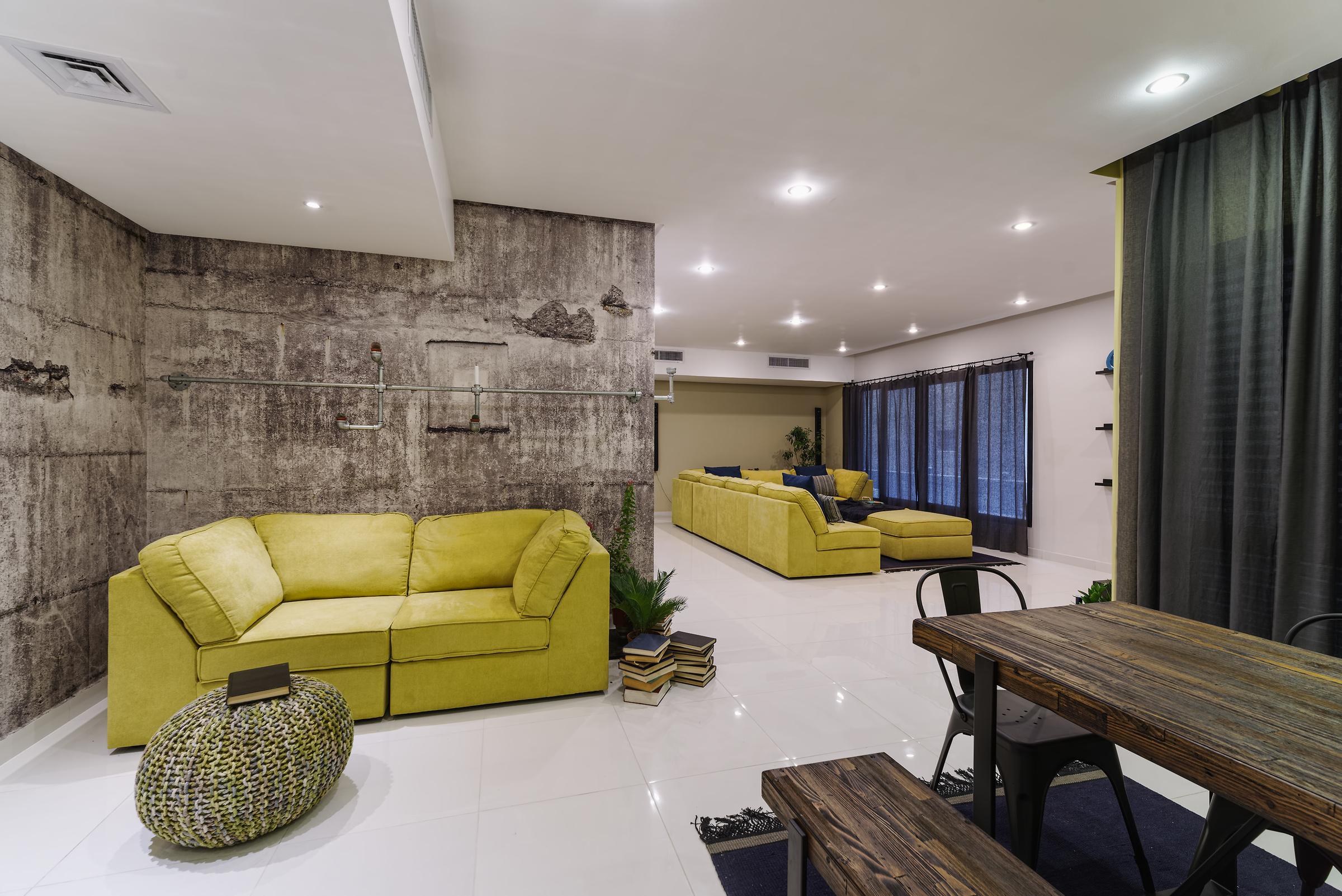 Shuhada – contemporary, executive, designer apartment