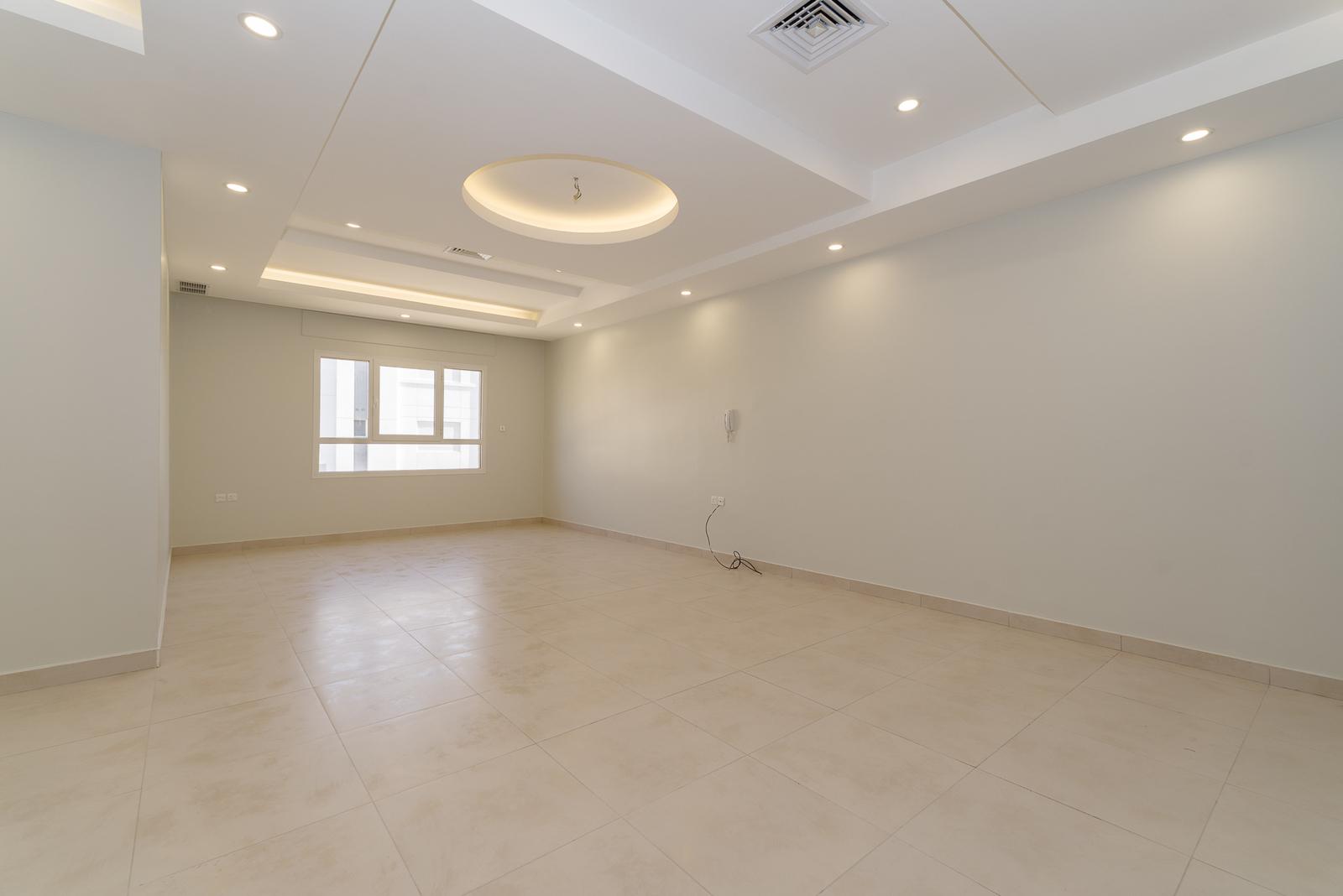 Salam – unfurnished, four bedroom apartment