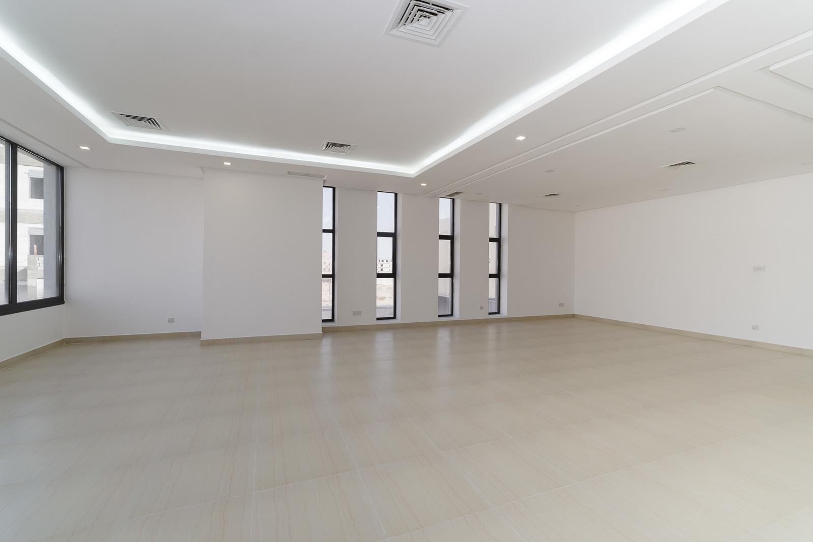 Abu Fatira – brand new, four bedroom floor