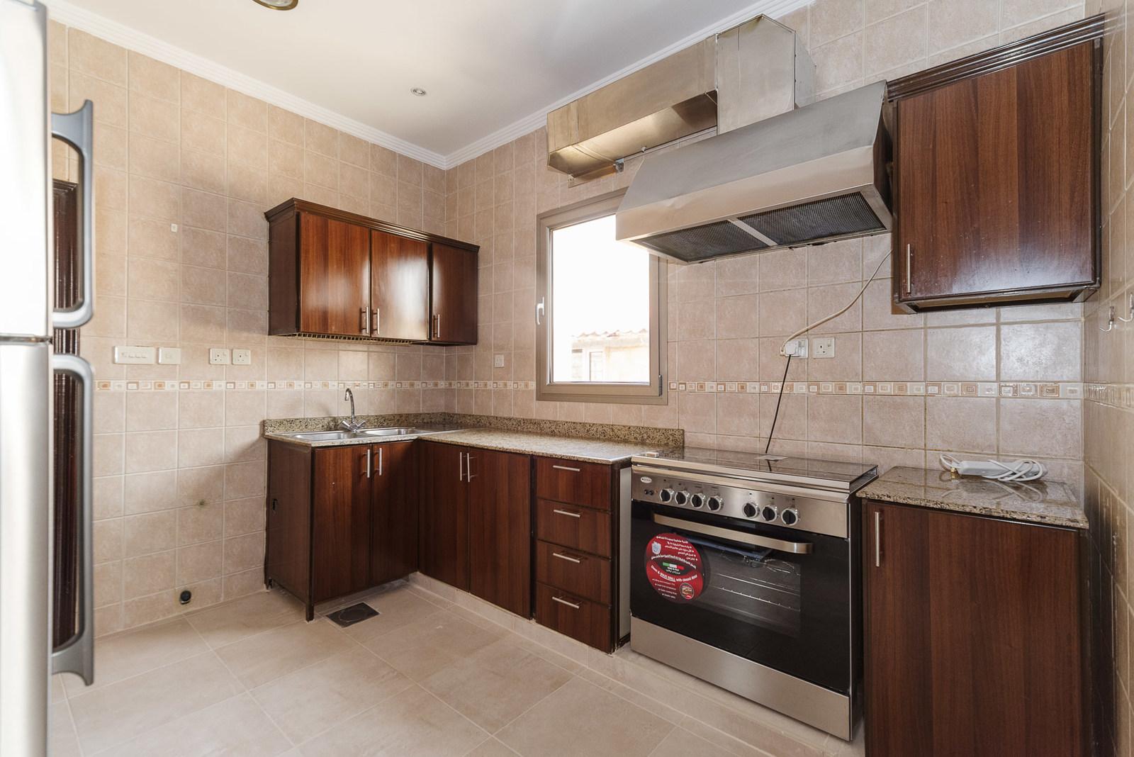 Jabriya – unfurnished, two bedroom apartments