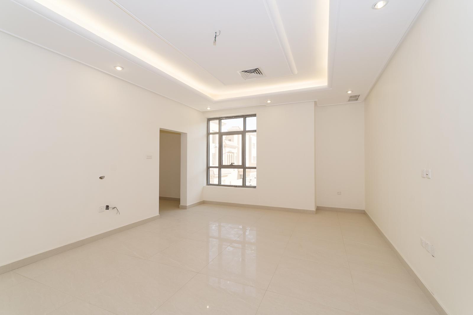 Sadiq – unfurnished, four bedroom floor w/balcony