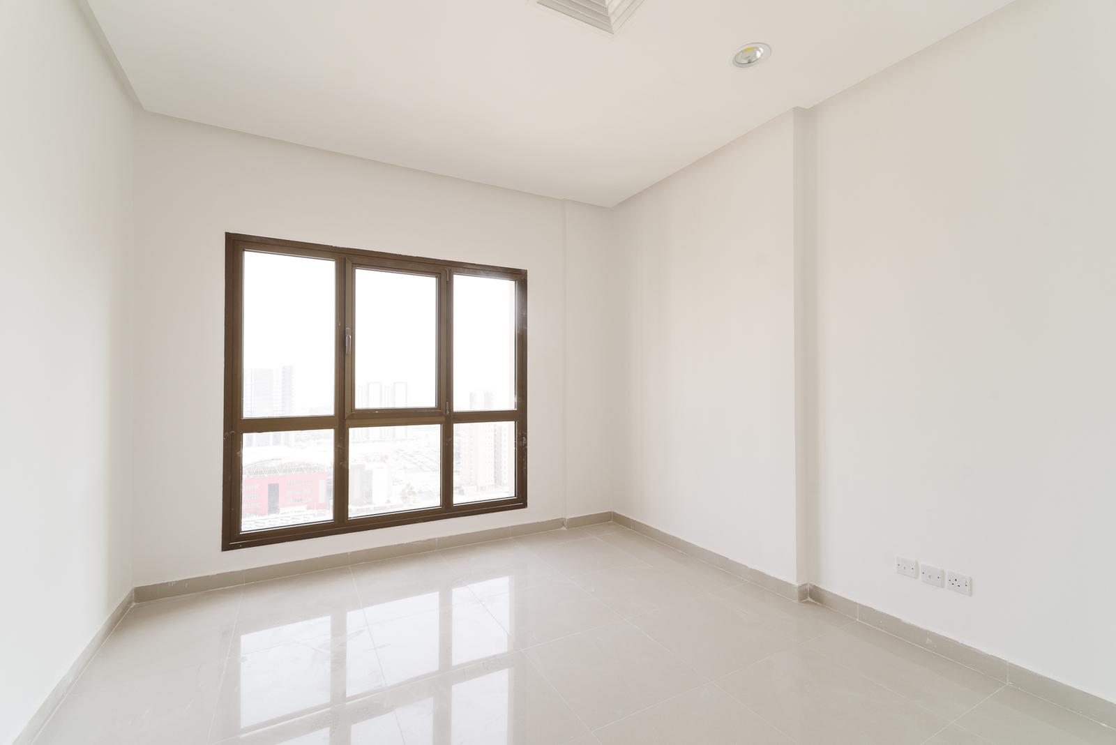 Sabah Al Salem – new, unfurnished apartments w/panoramic views