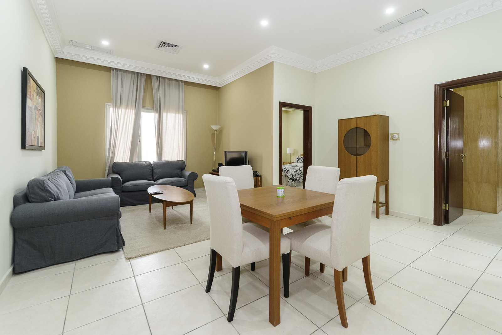Mangaf – fully furnished, two bedroom apartments w/pool
