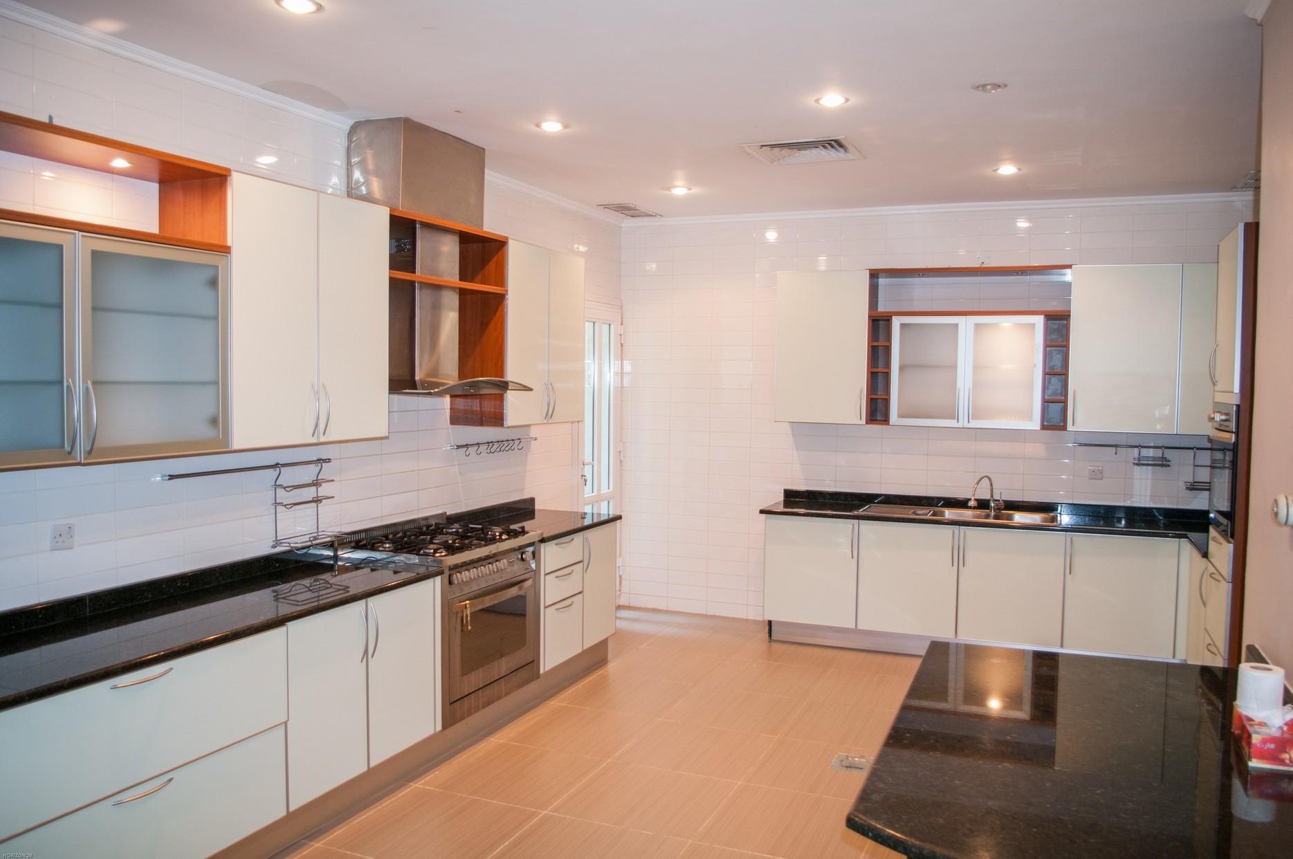 Rumathiya – spacious, unfurnished, four bedroom ground floor