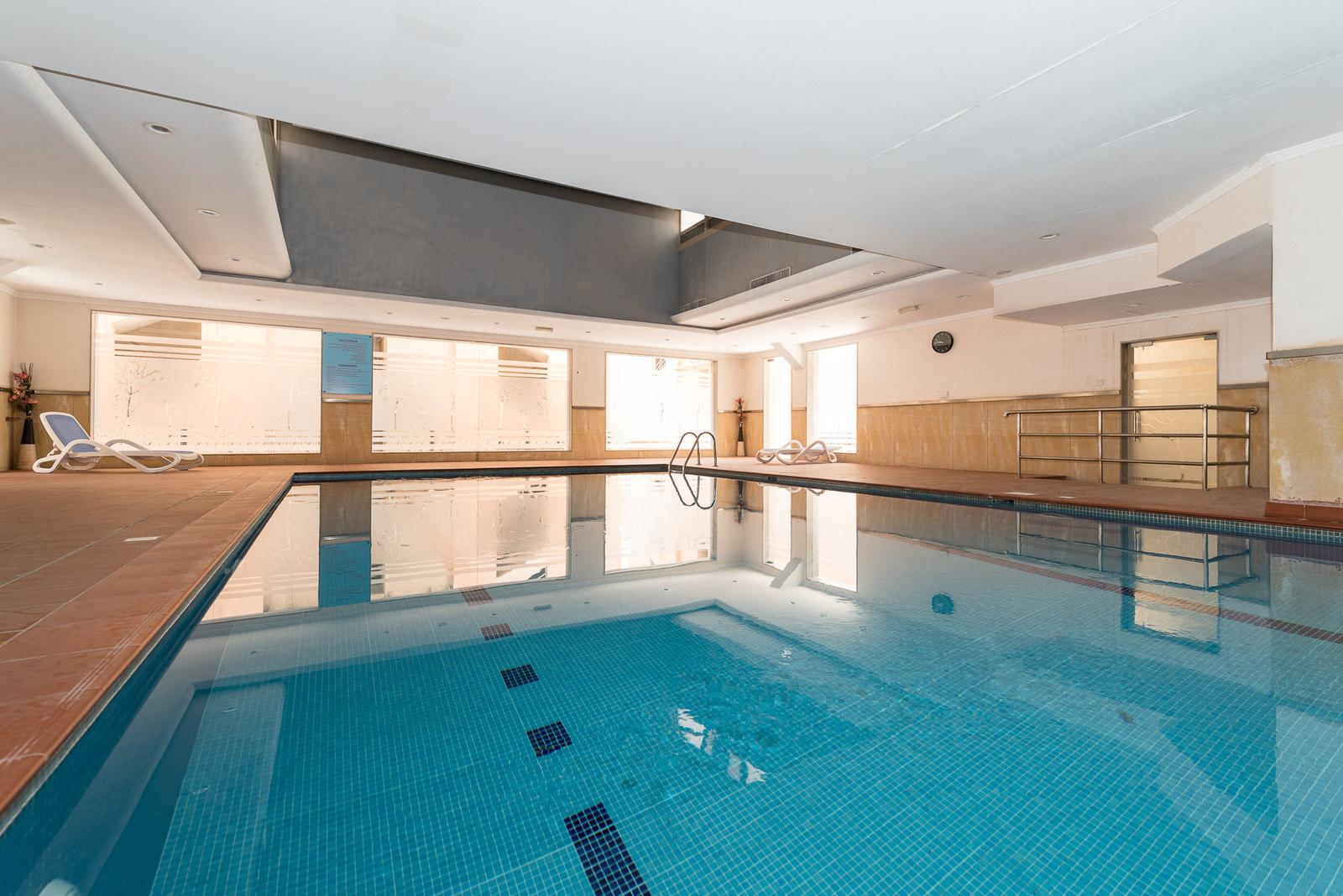 Salmiya – great, two bedroom apartments w/balcony