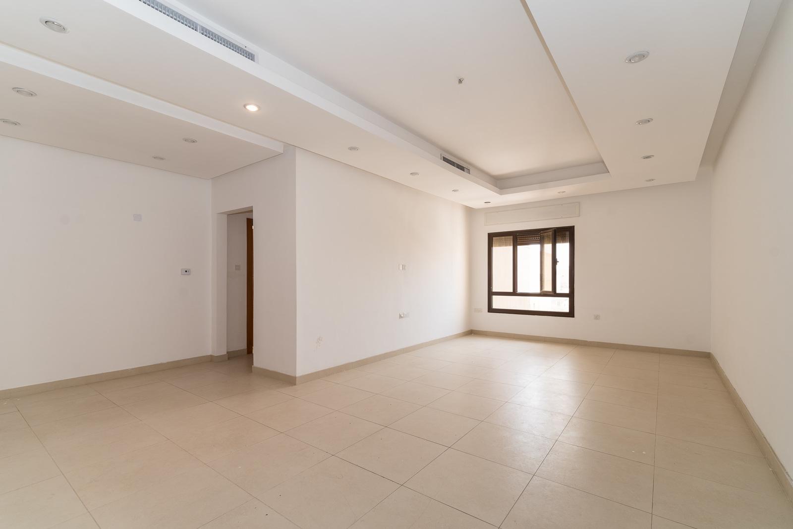 Rumathiya – unfurnished four bedroom apartments