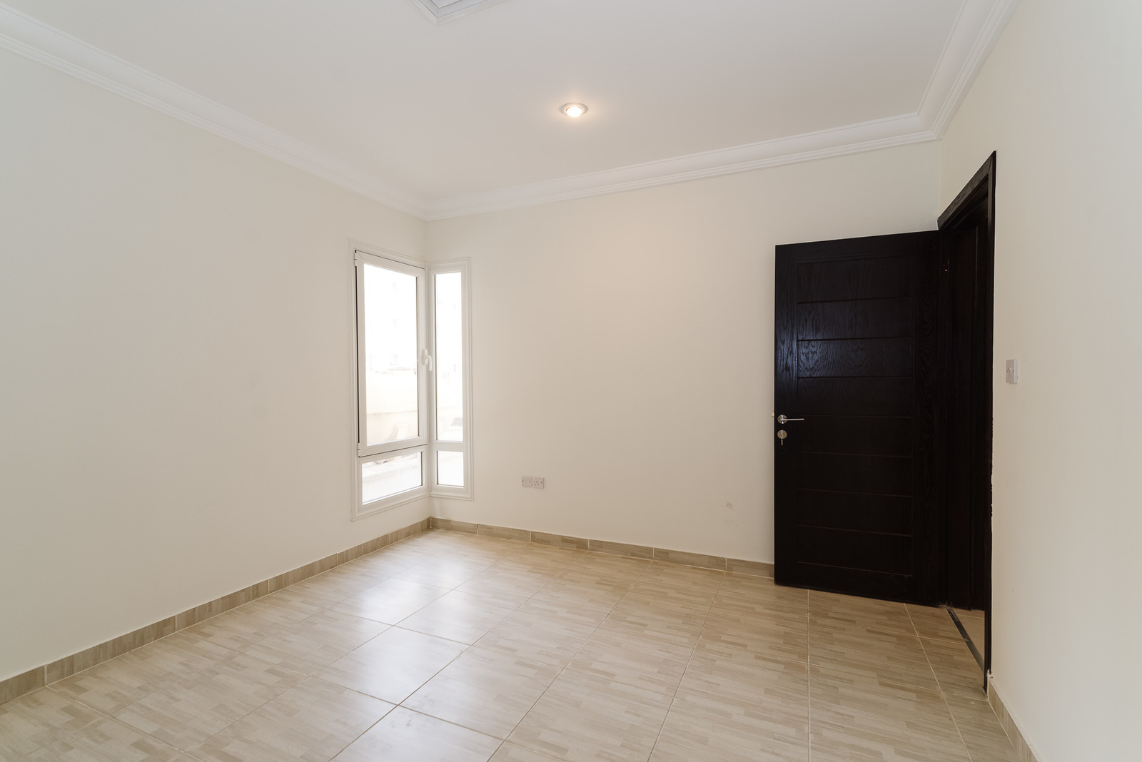 Salmiya – brand new, unfurnished two bedroom apartments
