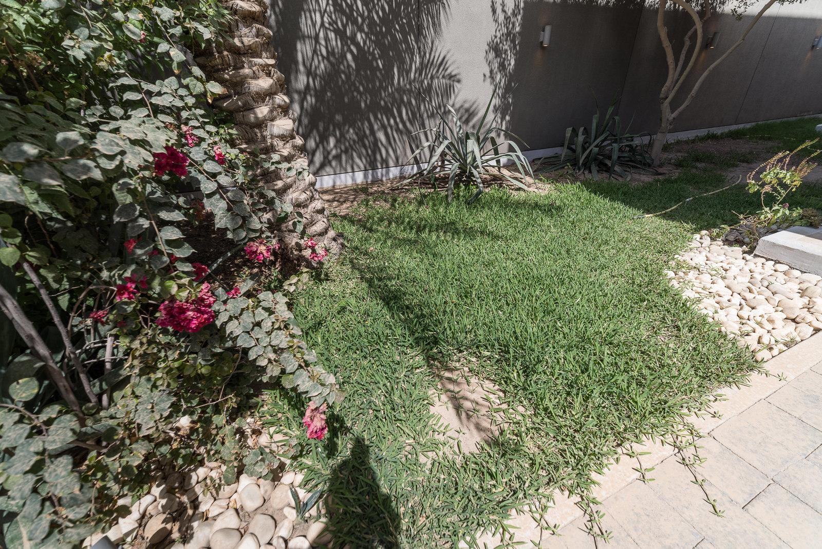Abu al Hasania – modern, semi furnished, 4 bedroom villa w/ garden