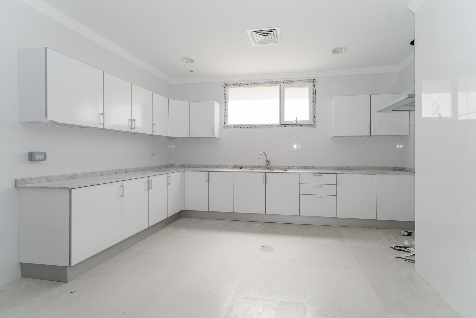Abu Fatira – brand new, unfurnished four master bedroom floors