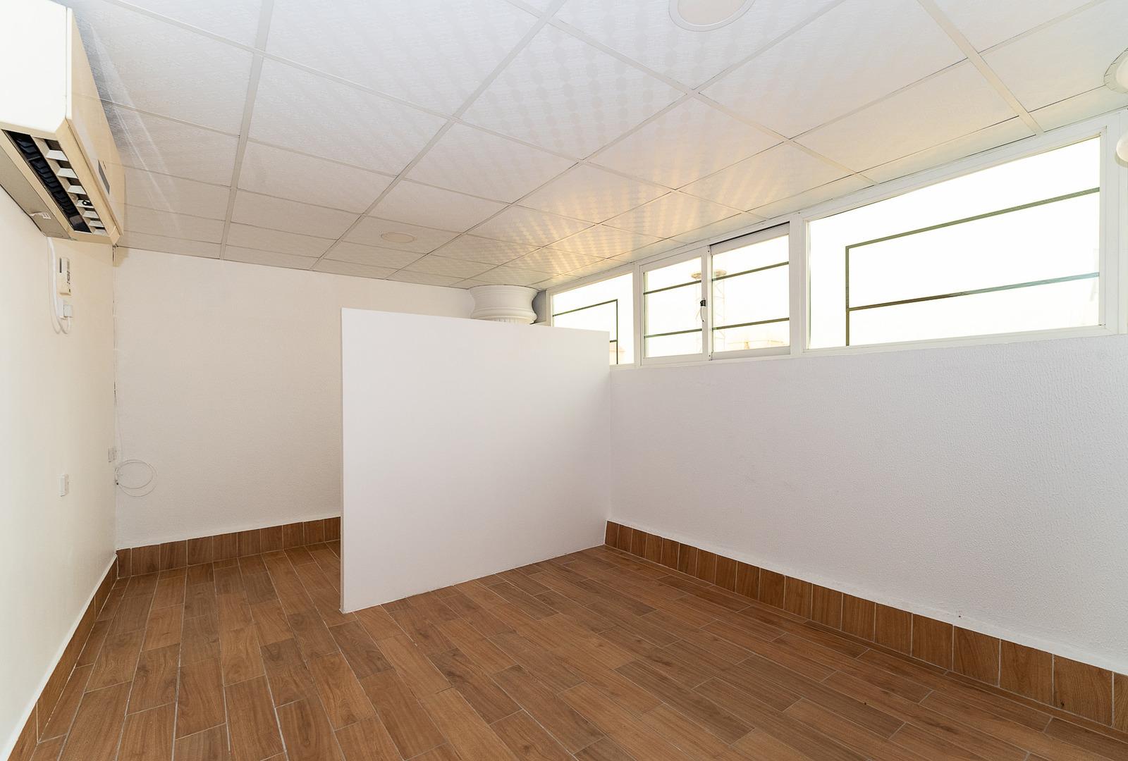 Salwa – unfurnished studio apartment