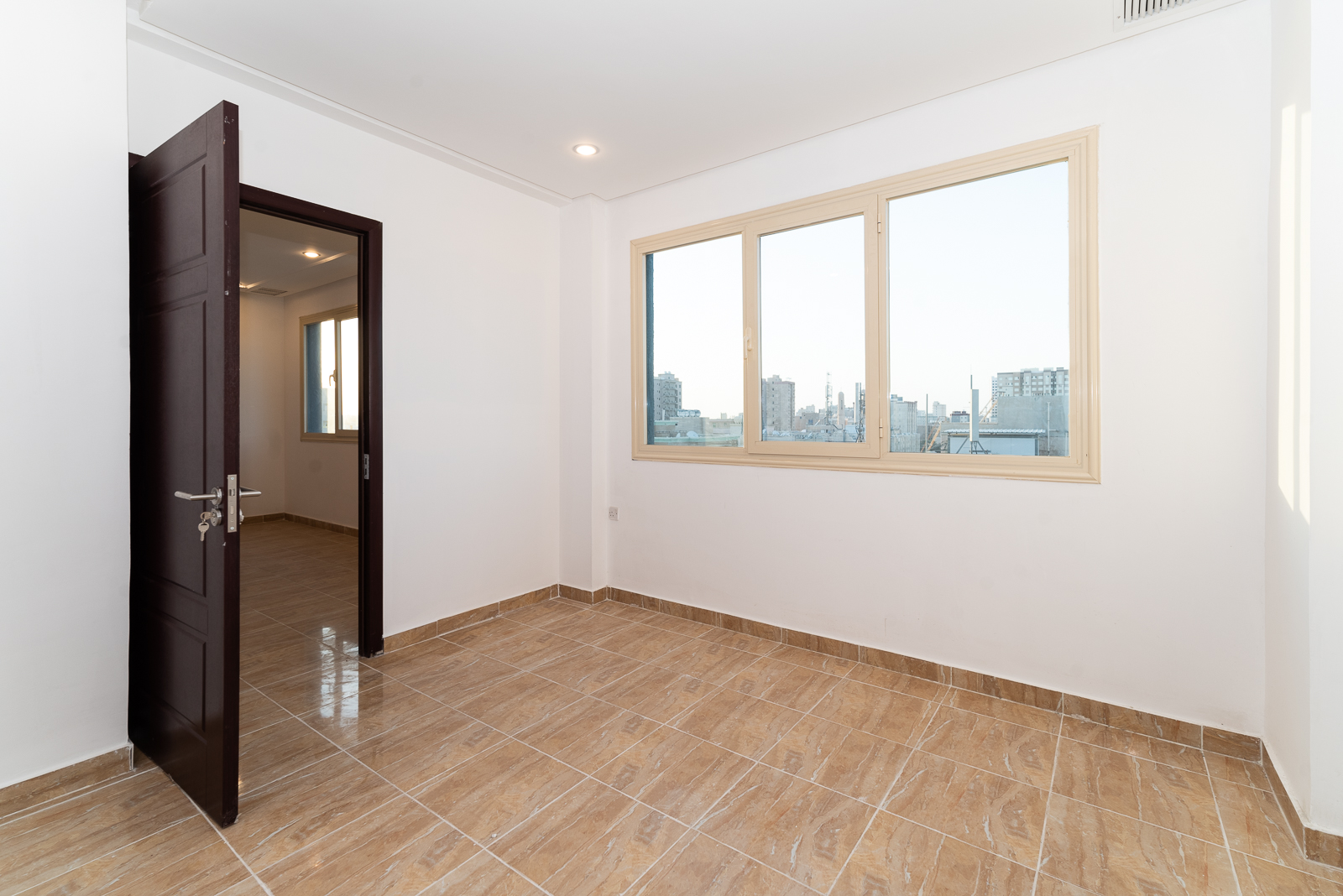 Fintas – new, unfurnished, two bedroom apartments