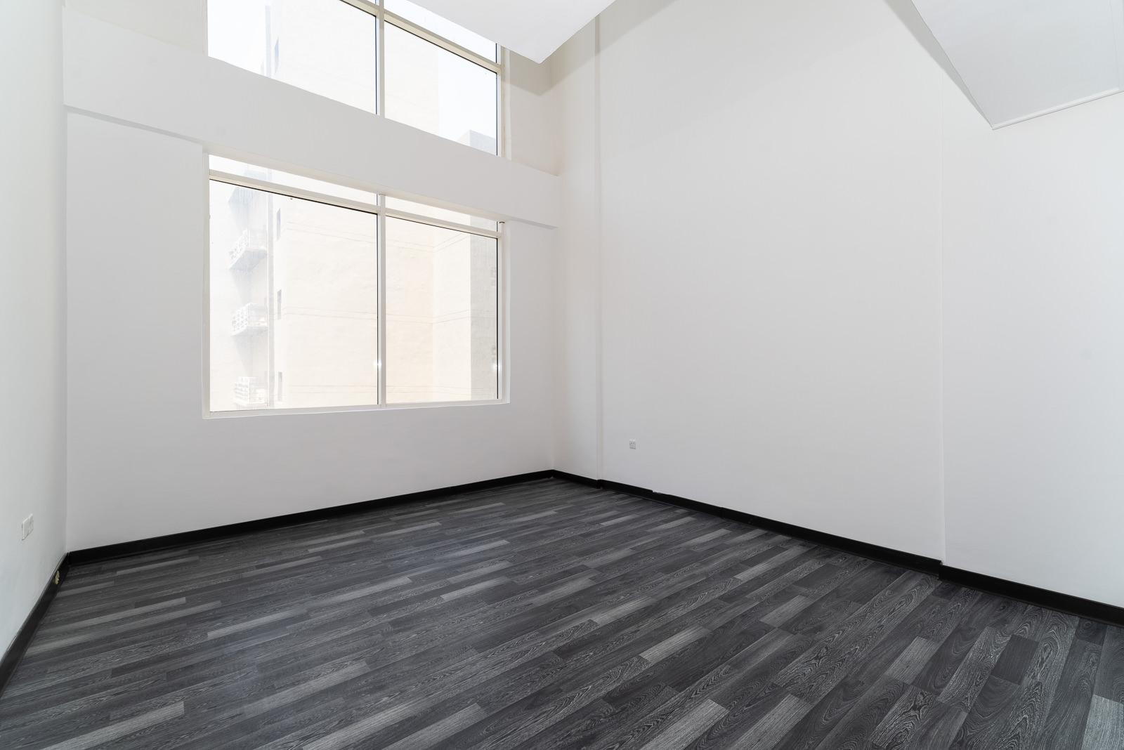 Sabah Al Salem – unfurnished, four bedroom duplex apartment