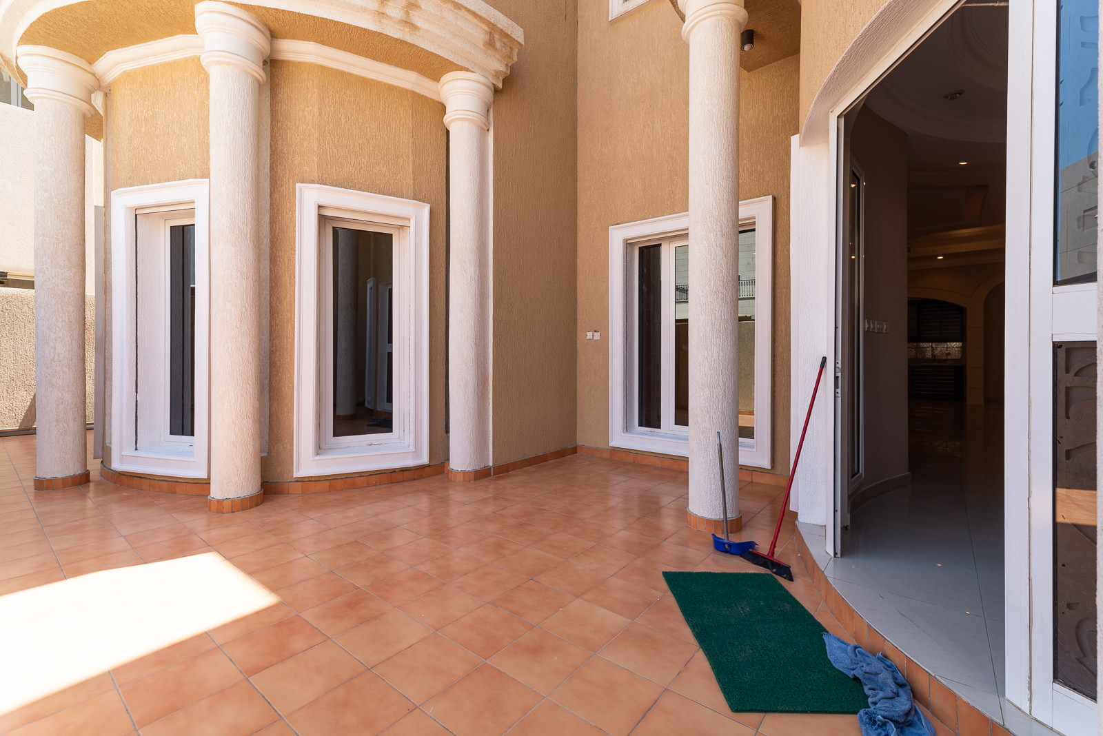 Zahra – great, spacious, four bedroom ground floor