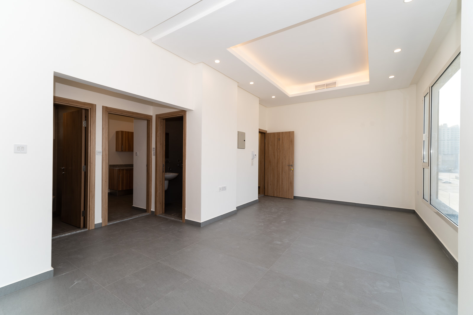 Sabah Al Salem – brand new, one bedroom apartments