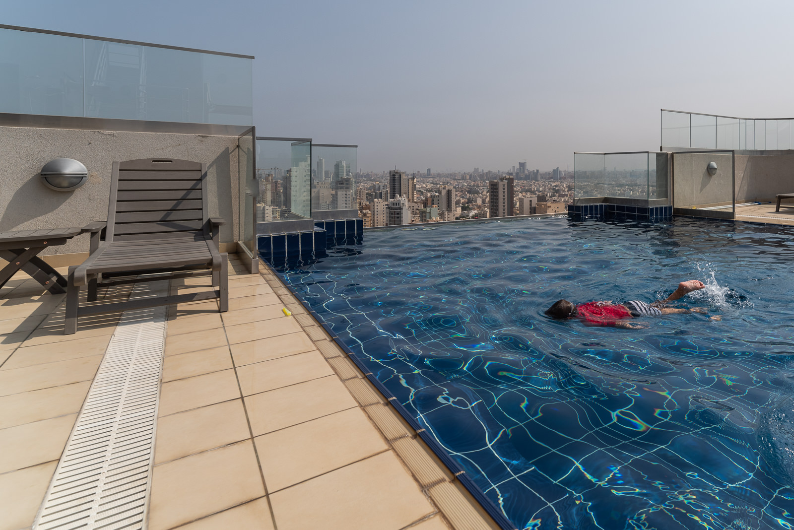 Bneid Al Gar – unfurnished, two bedroom apartments w/facilities