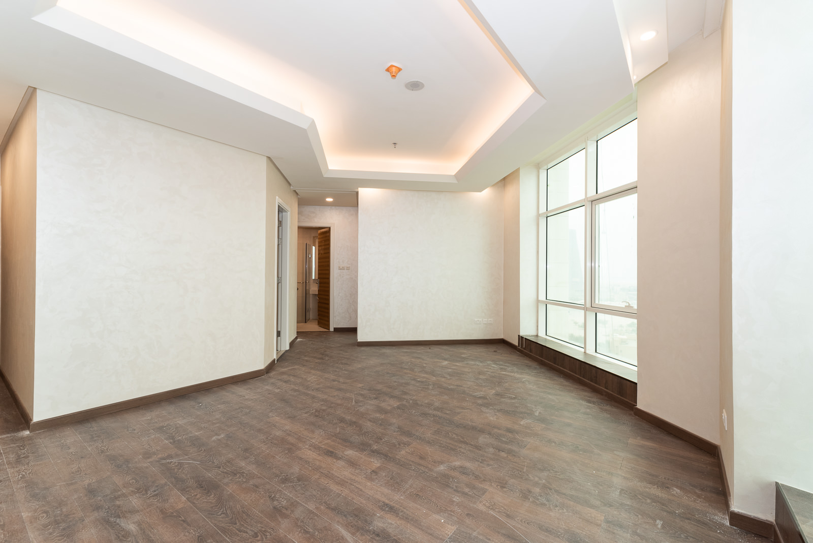 Sharq – semi furnished one and two bedroom apartments w/facilities