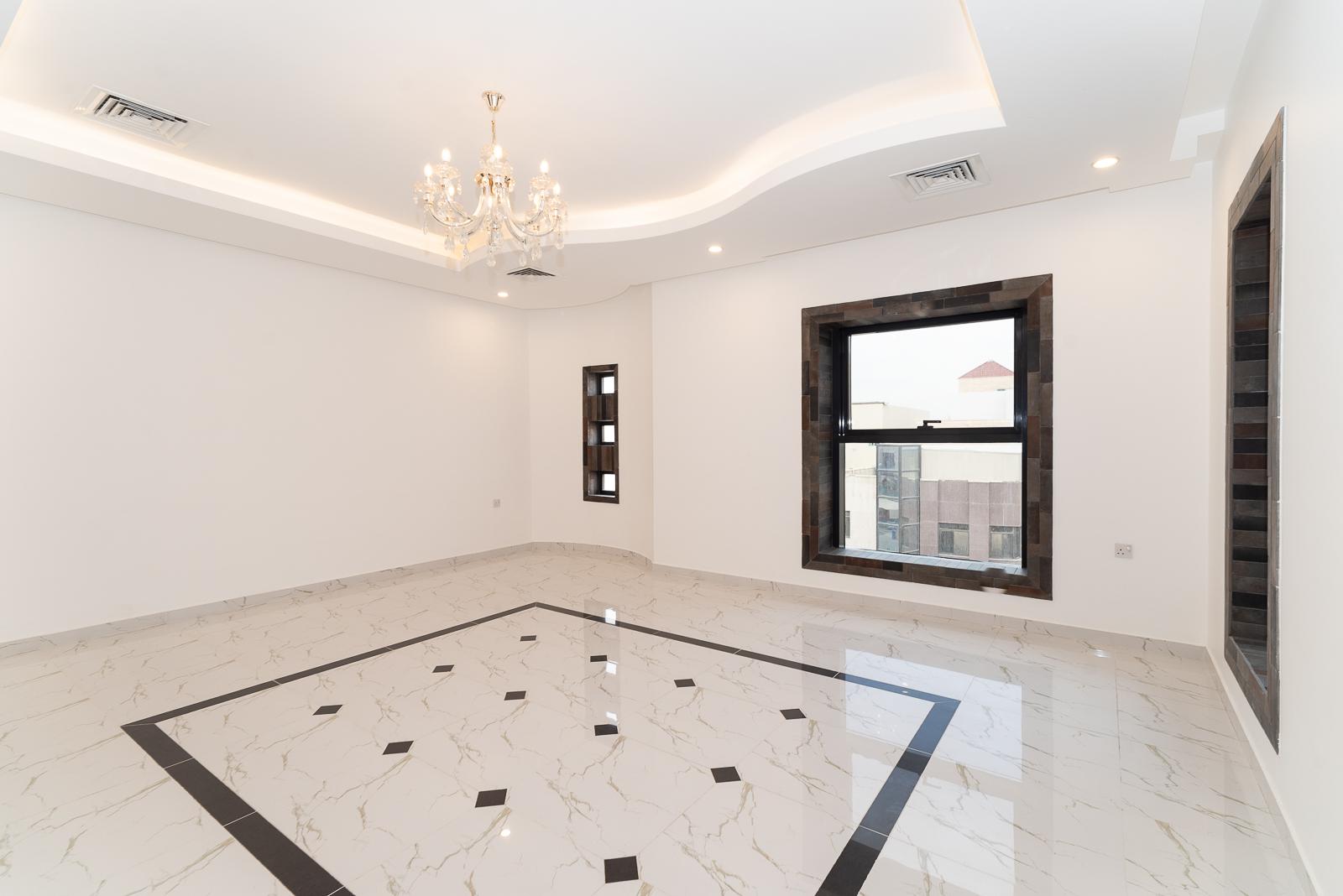 Jabriya – lovely, unfurnished, three bedroom apartment