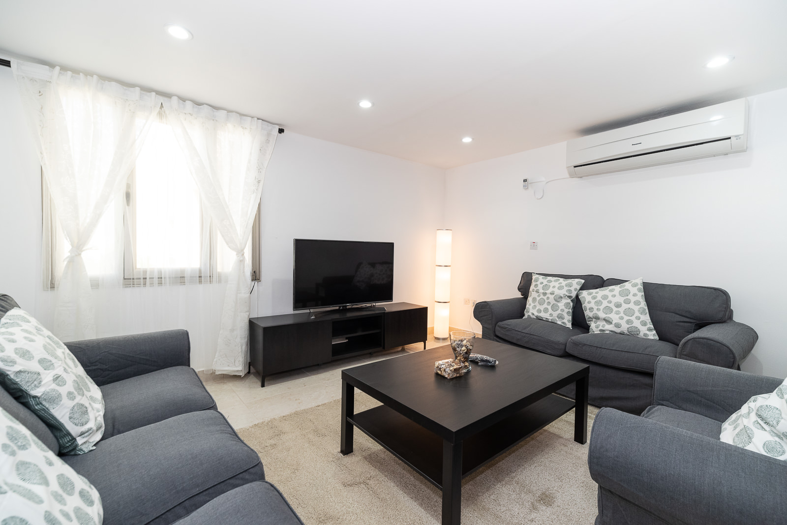 Salwa – great, furnished, one bedroom apartment