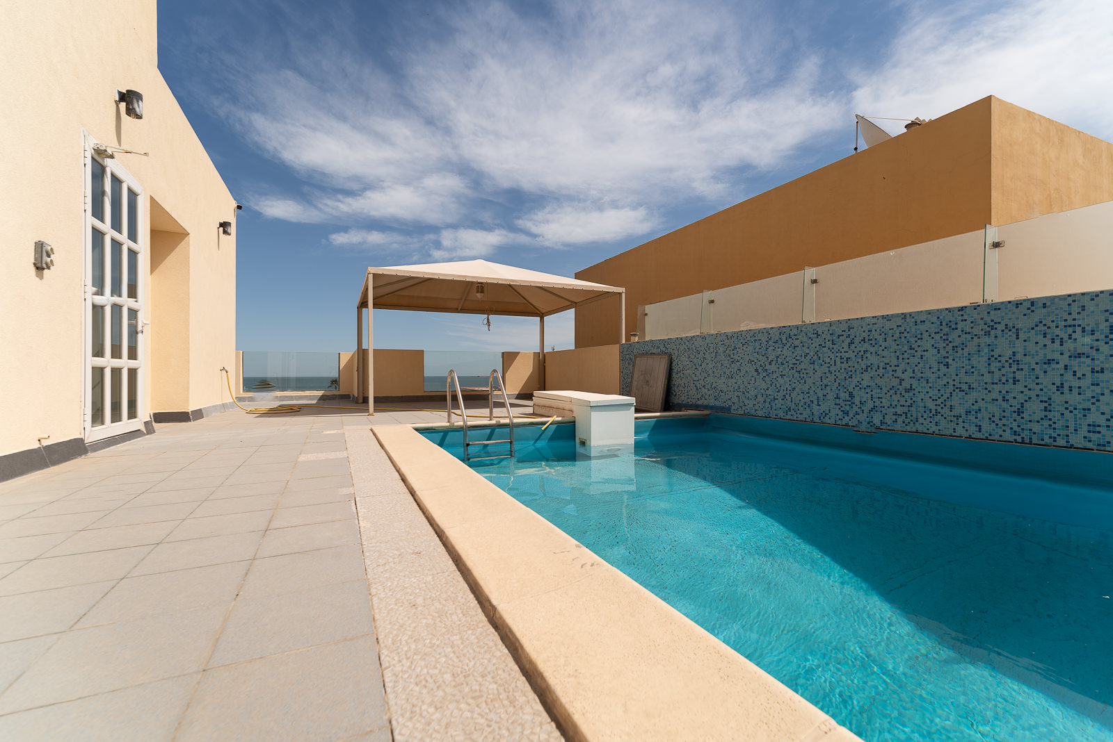 Messilah – great, four bedroom compound villa w/private pool