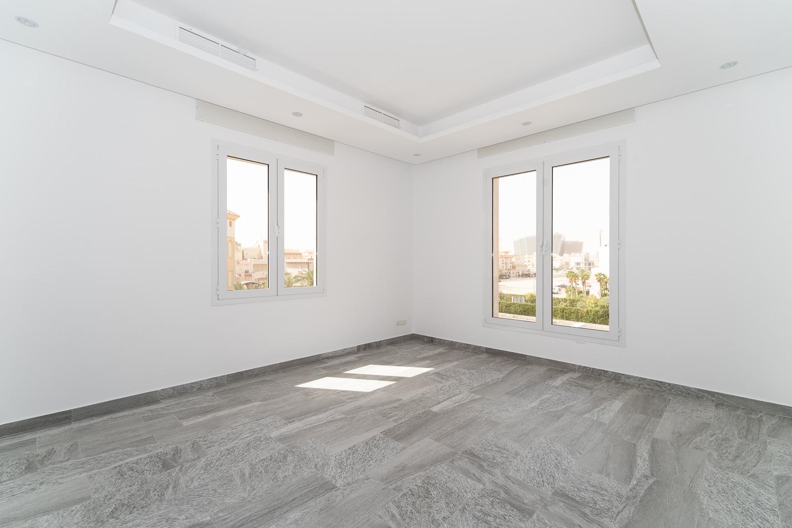 Shuhada – lovely, new, three bedroom apartments