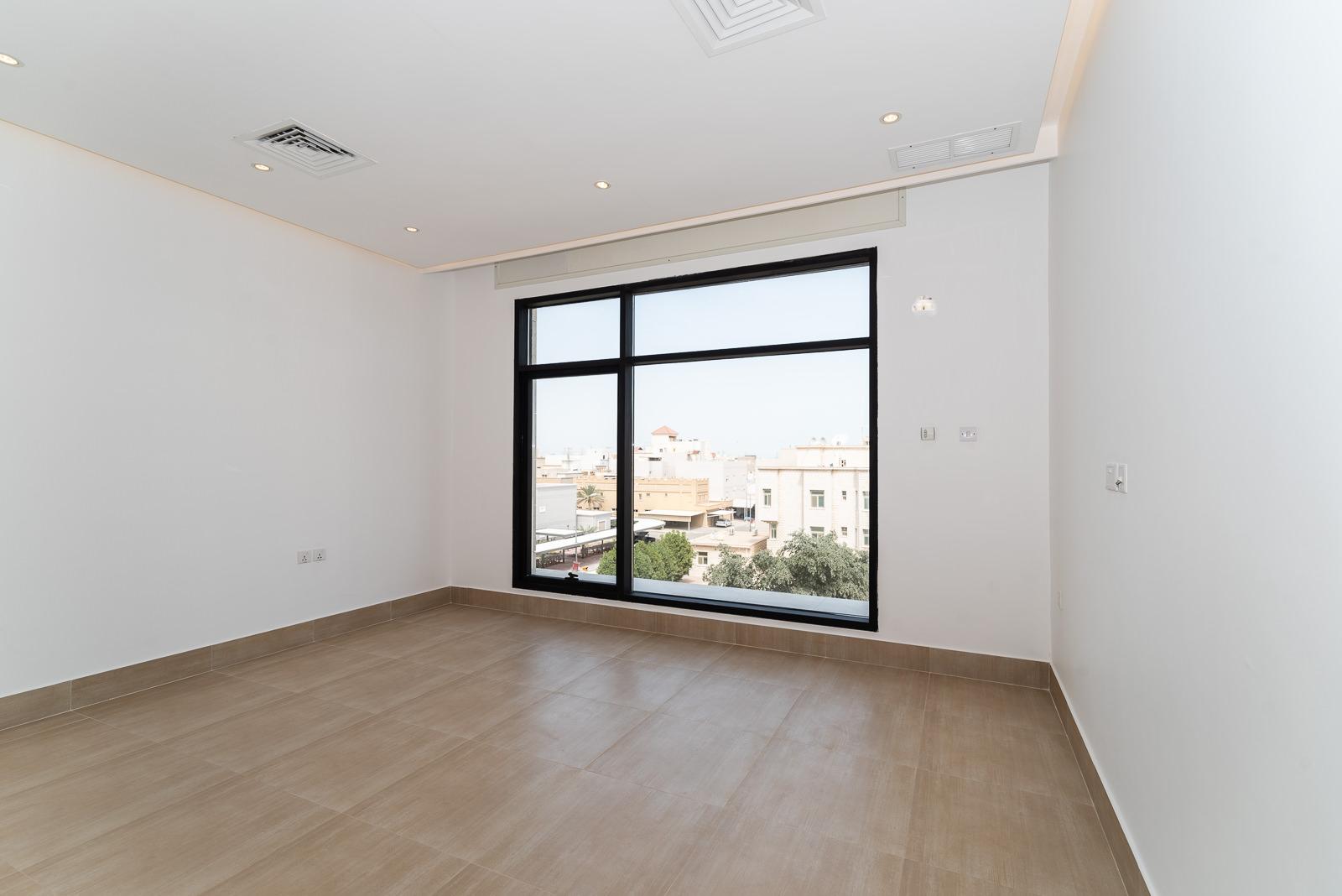 Sabah Al Salem – lovely, brand new, unfurnished apartment