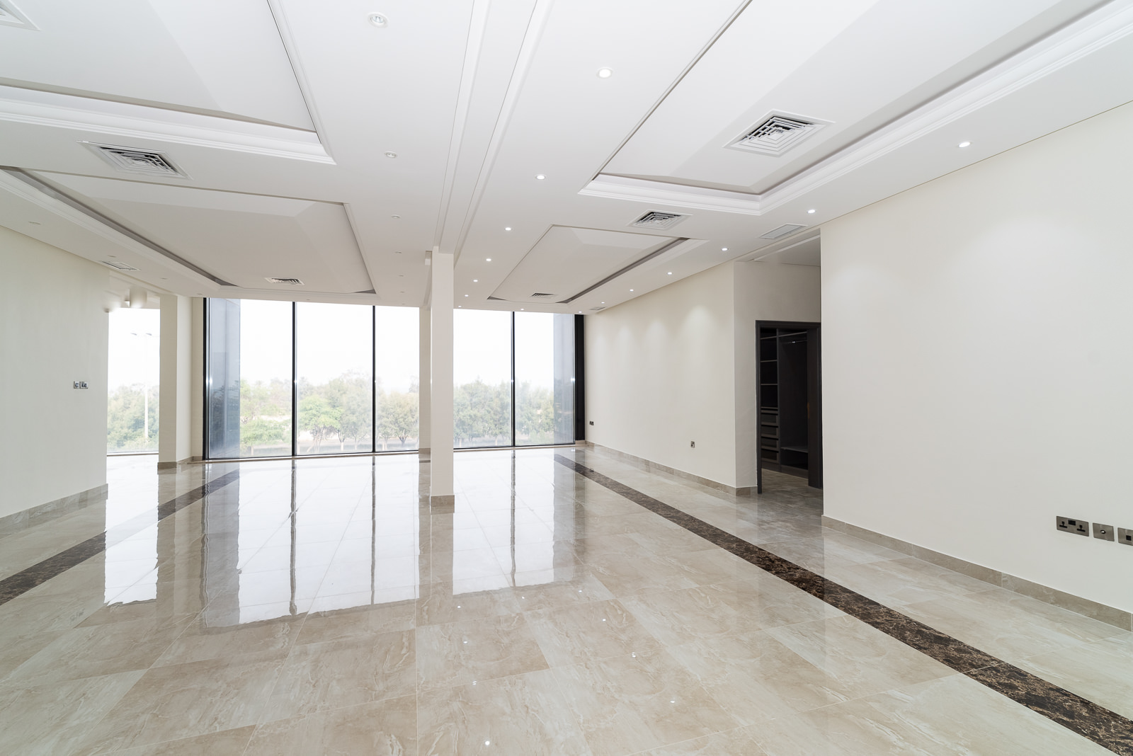 Salwa – great,  four bedroom floors