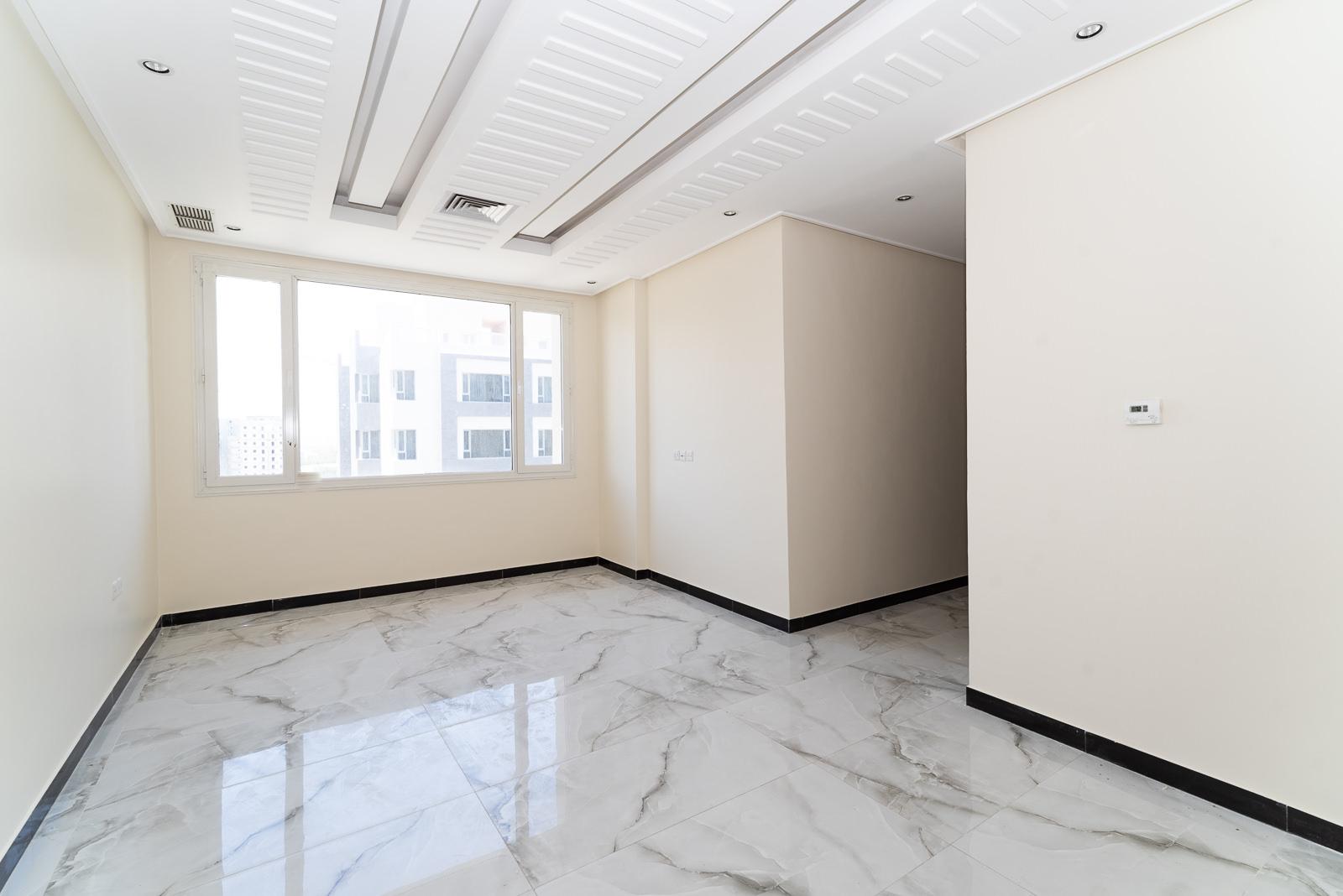 Sabah Al Salem – unfurnished, three bedroom apartment
